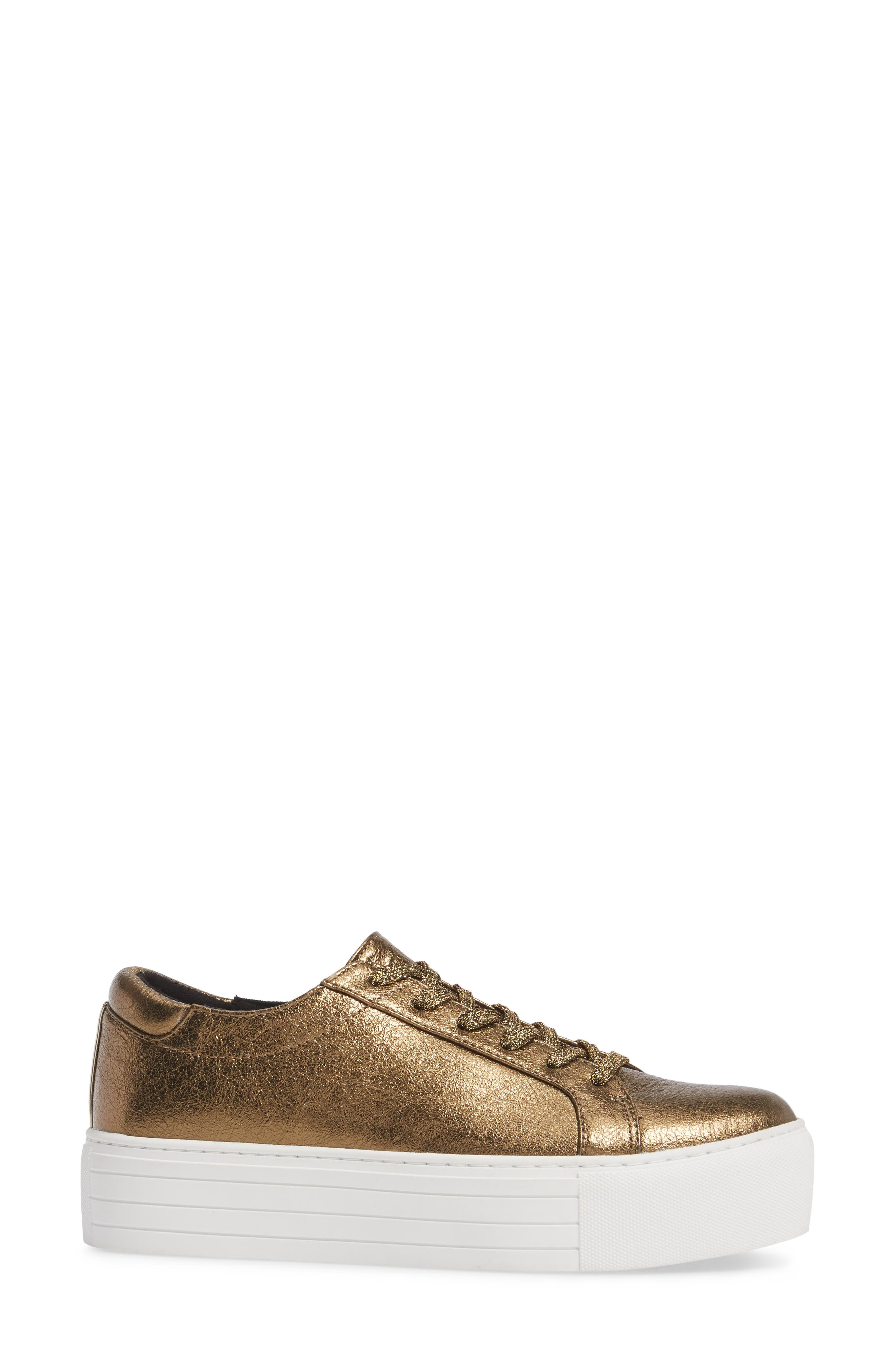Abbey Platform Sneaker,                             Alternate thumbnail 38, color,