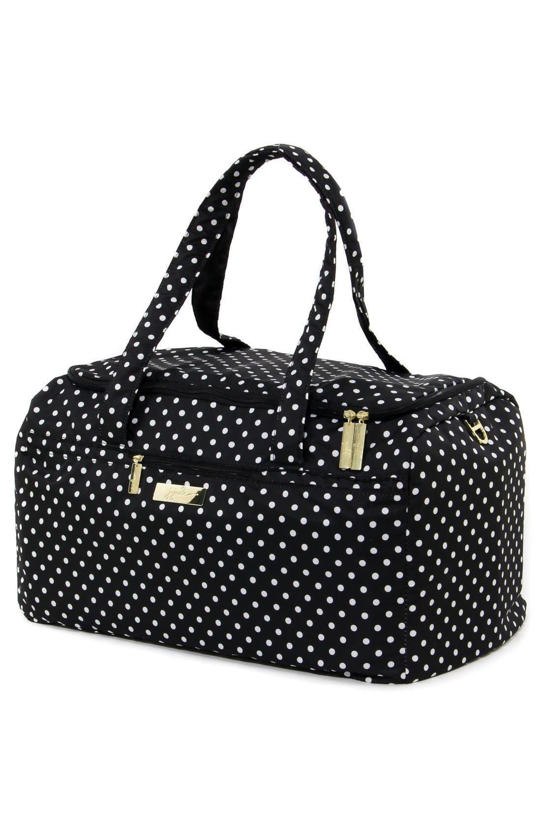 'Legacy Starlet - The First Lady' Travel Diaper Bag,                             Alternate thumbnail 2, color,                             013