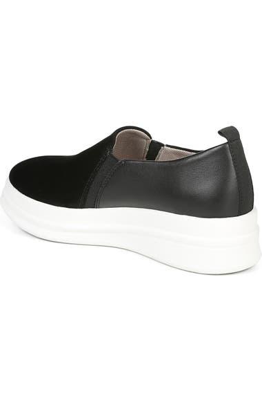 8ce12c75eacb Naturalizer Yola Slip-On Sneaker (Women)