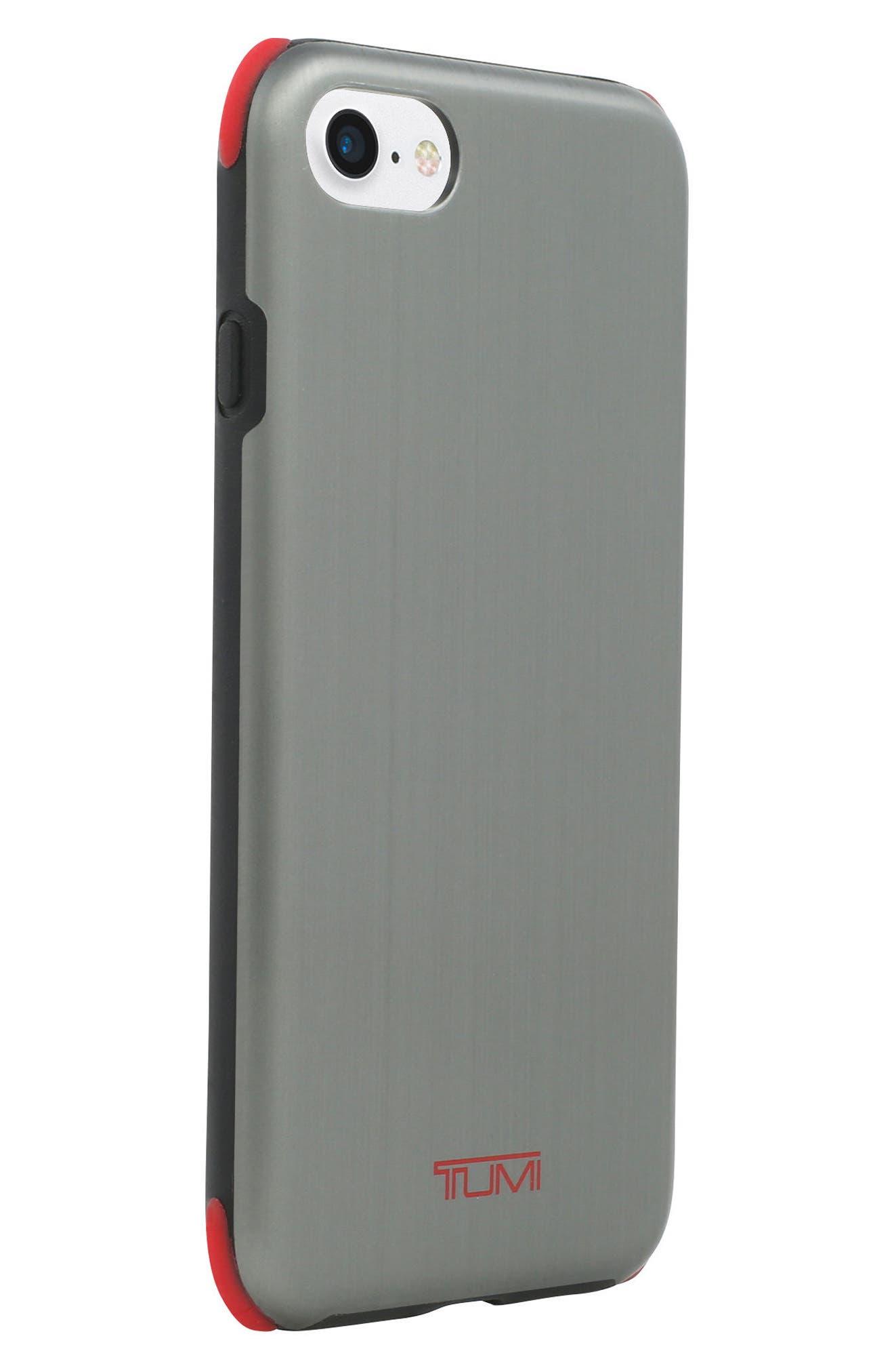 iPhone 8 Case,                             Alternate thumbnail 4, color,