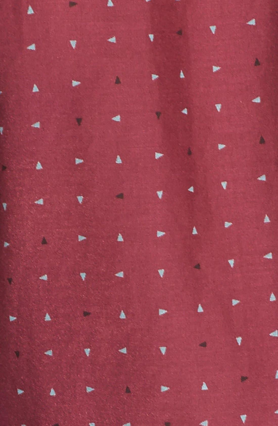 Cotton & Silk Shirt,                             Alternate thumbnail 120, color,