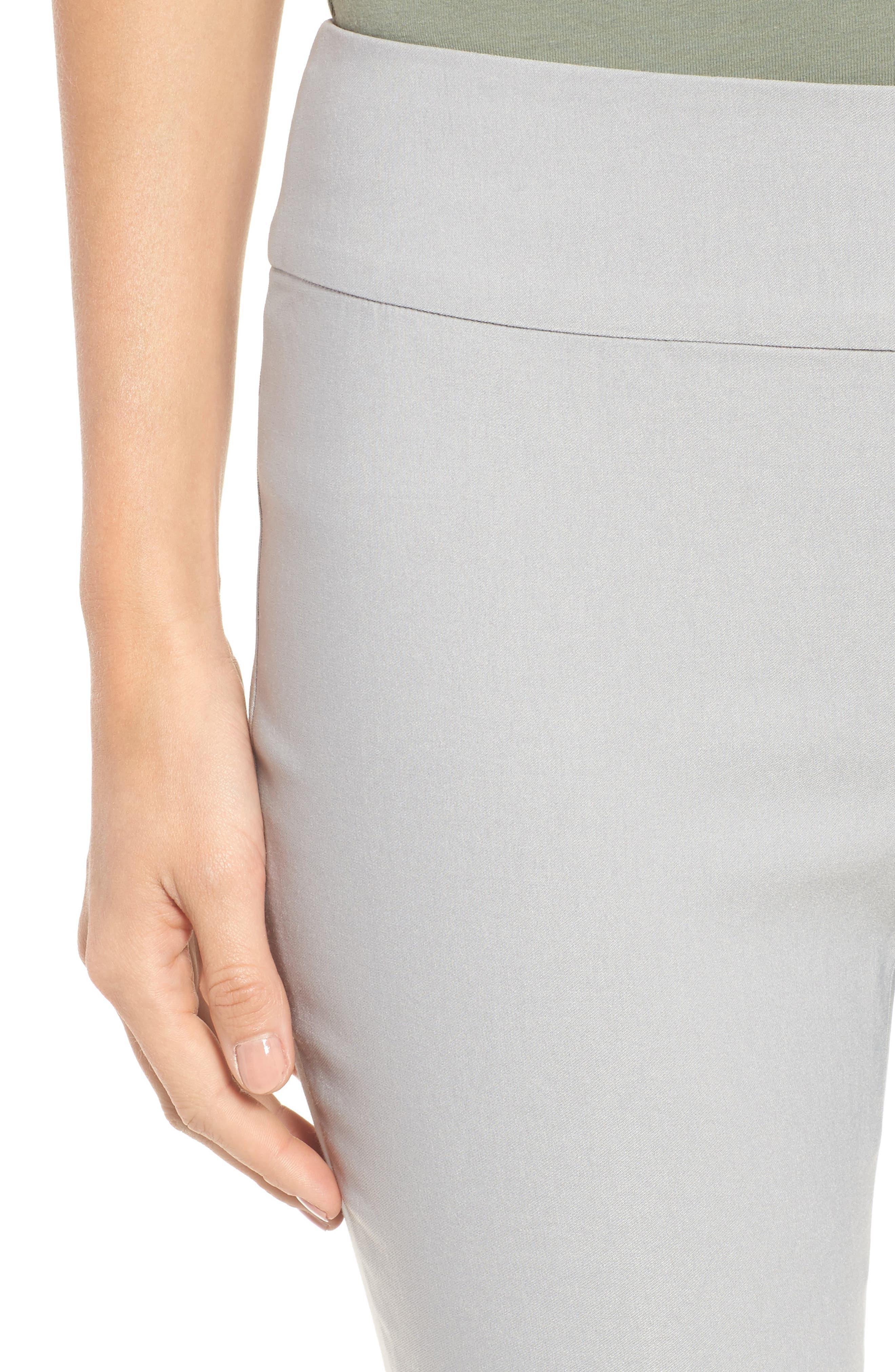 NIC + ZOE Wonderstretch Slim Pants,                             Alternate thumbnail 4, color,                             050