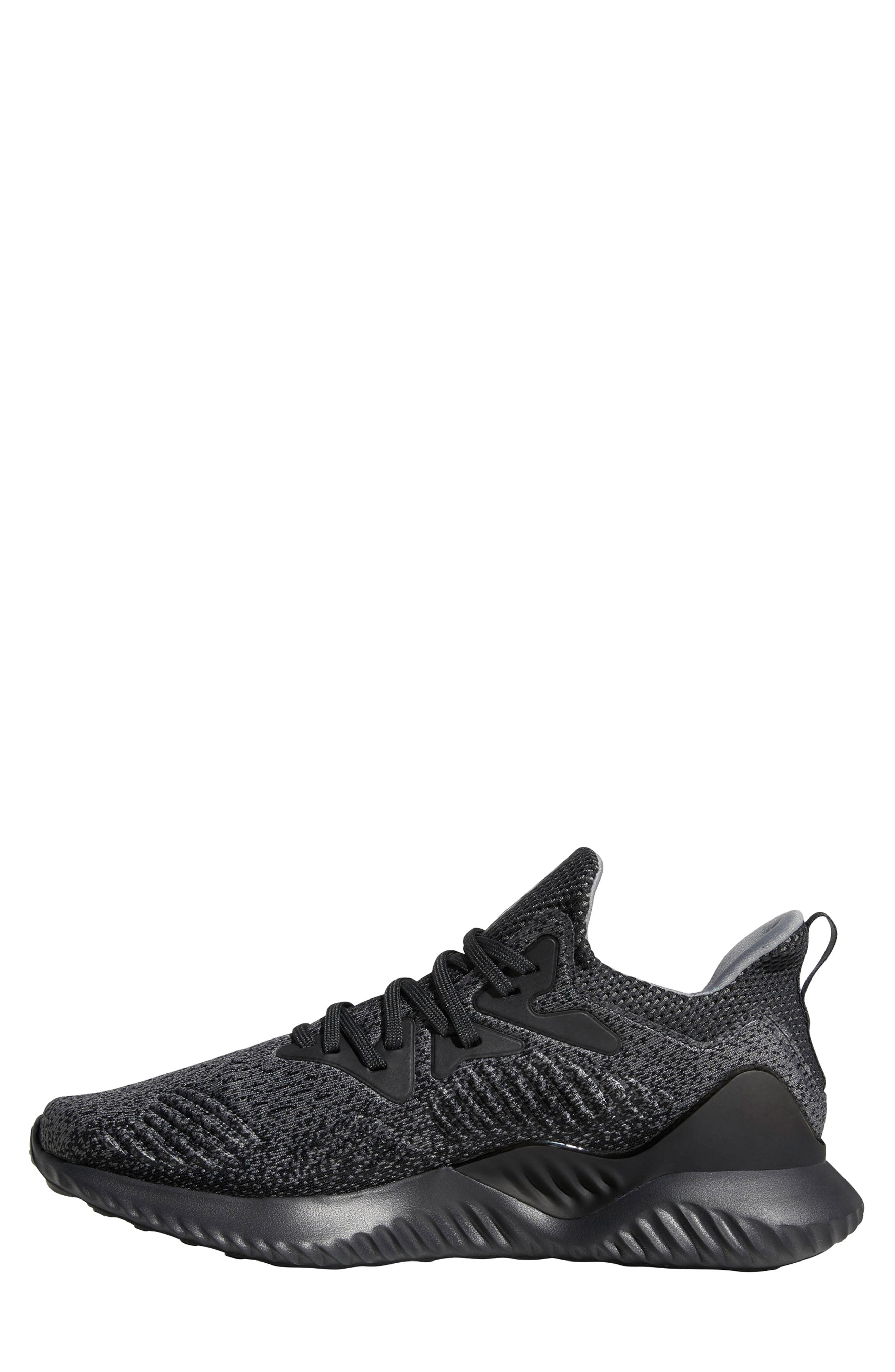 AlphaBounce Beyond Knit Running Shoe,                             Alternate thumbnail 10, color,                             099