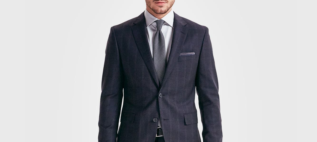 Men's Style Video: What to Wear to a Job Interview