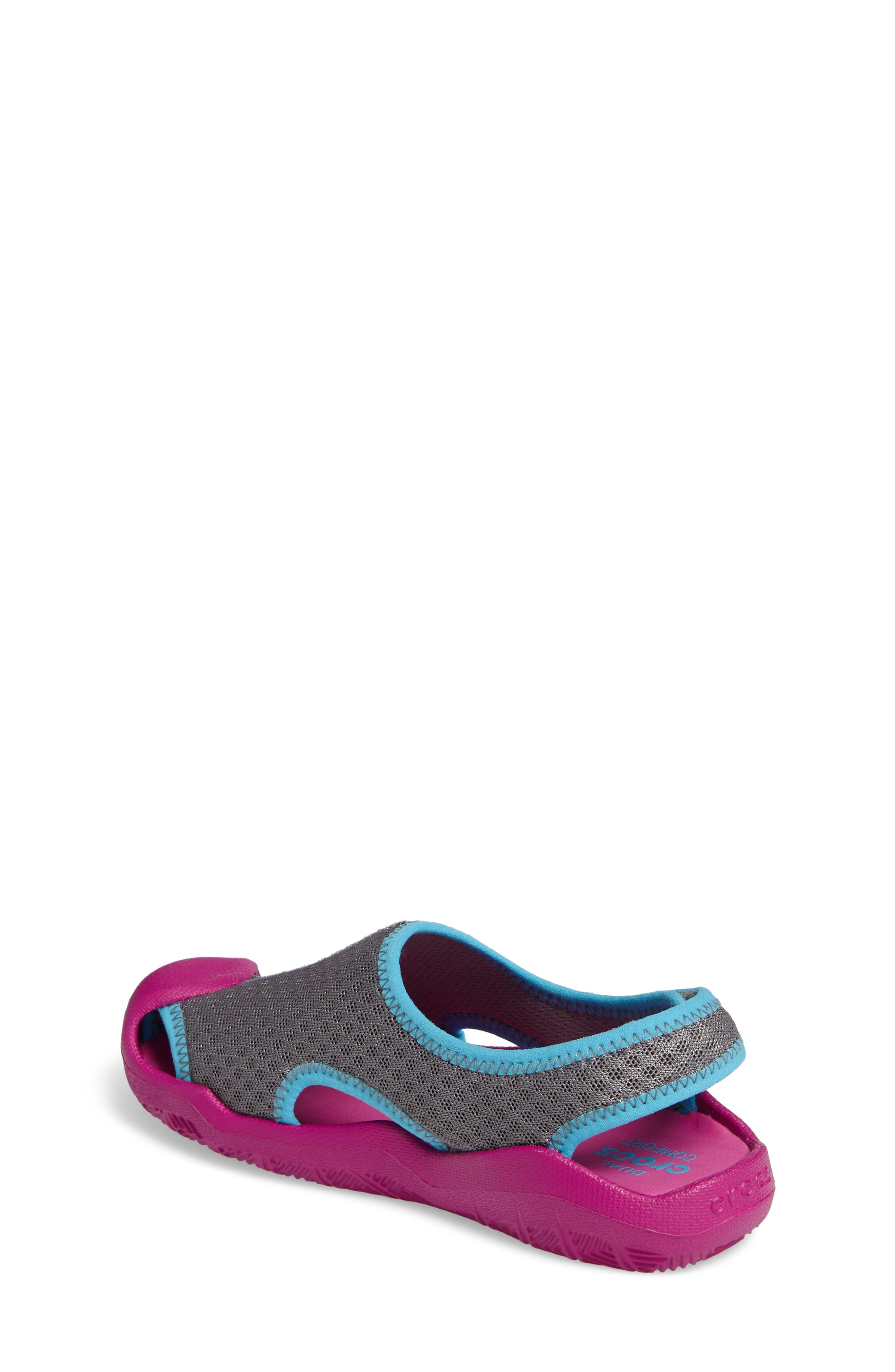 Swiftwater Sandal,                             Alternate thumbnail 2, color,                             057