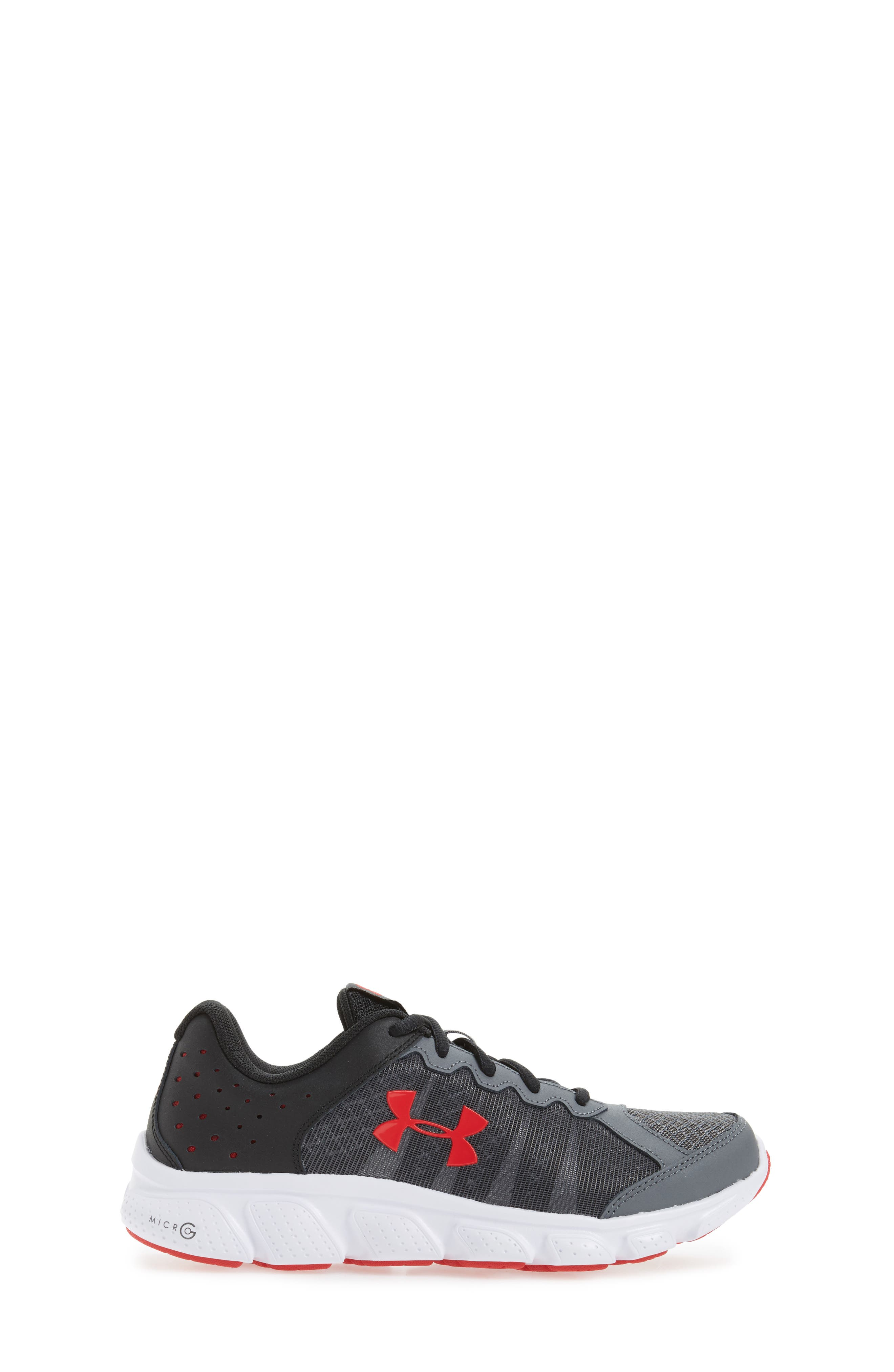 'Micro G<sup>®</sup> Assert VI' Running Shoe,                             Alternate thumbnail 3, color,                             076