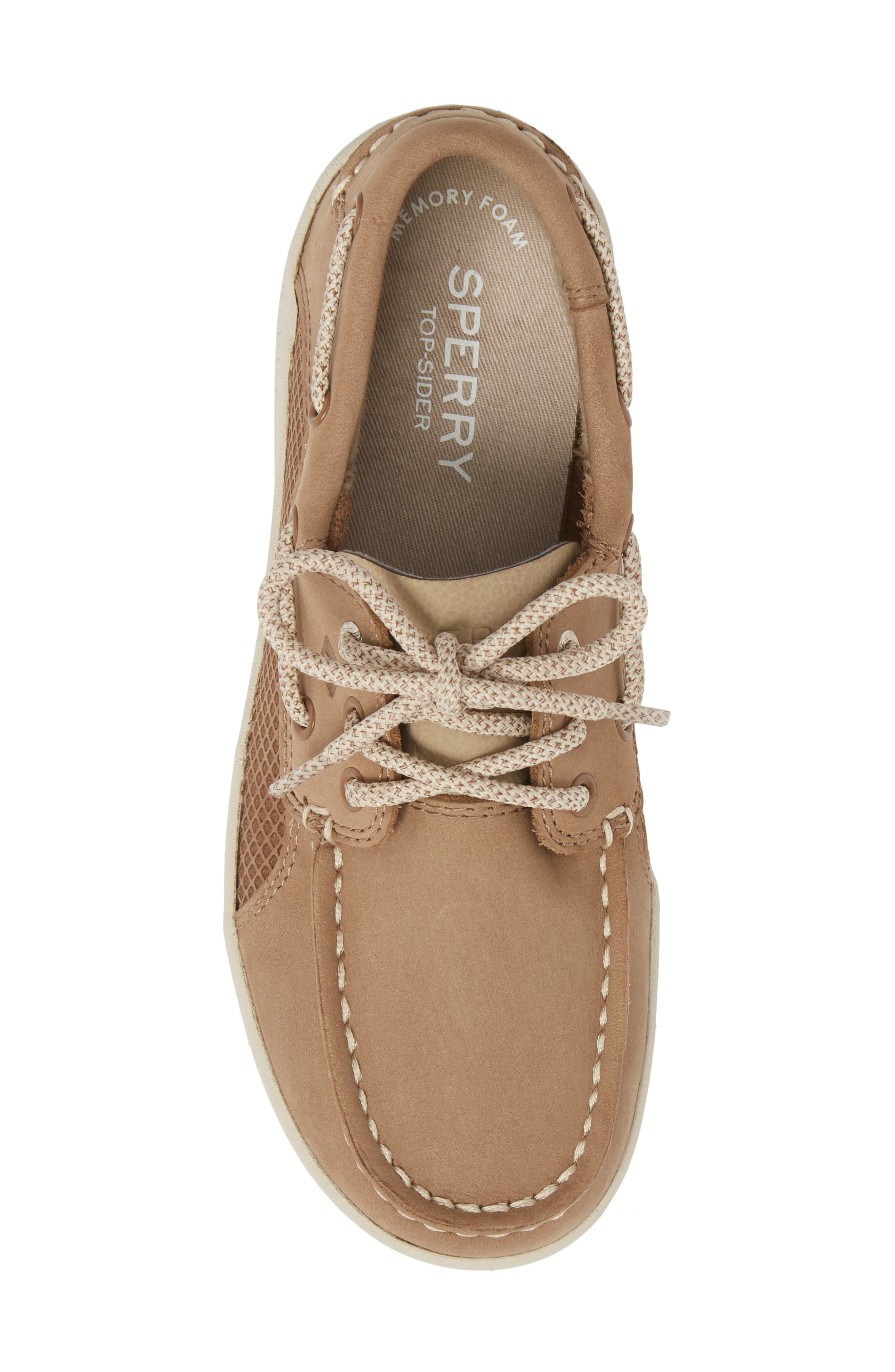 Sperry Gamefish Boat Shoe,                             Alternate thumbnail 5, color,                             270