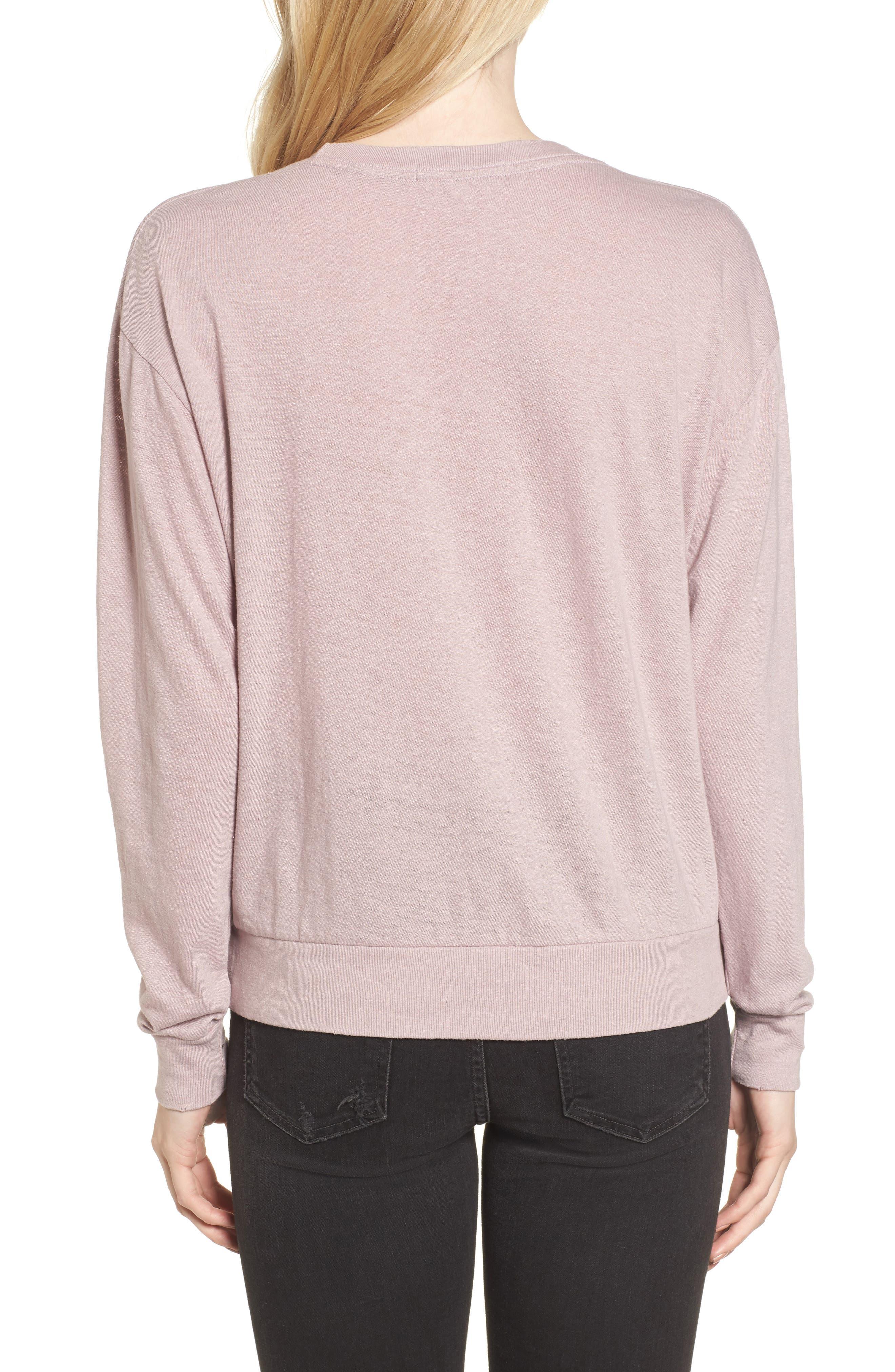 Champagne Diet Sweatshirt,                             Alternate thumbnail 2, color,                             650