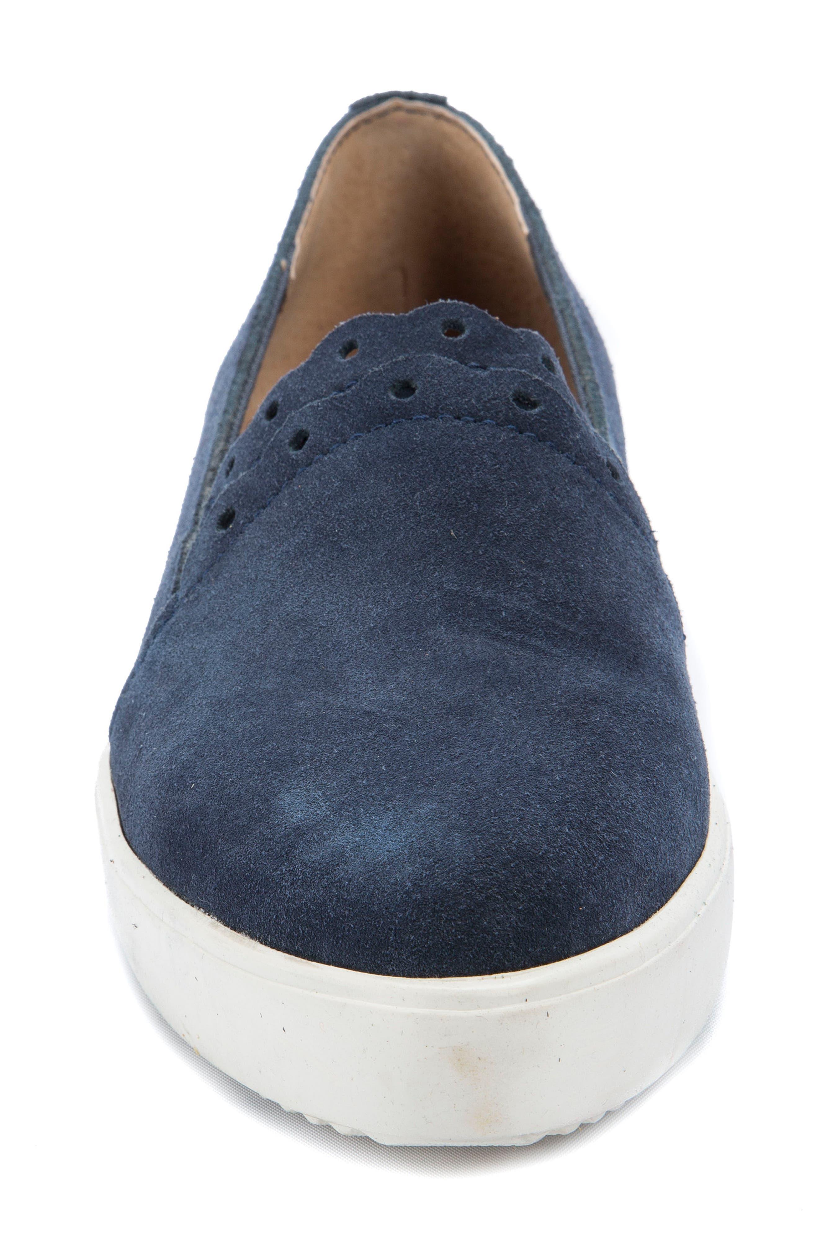 Roe Slip-On Sneaker,                             Alternate thumbnail 12, color,