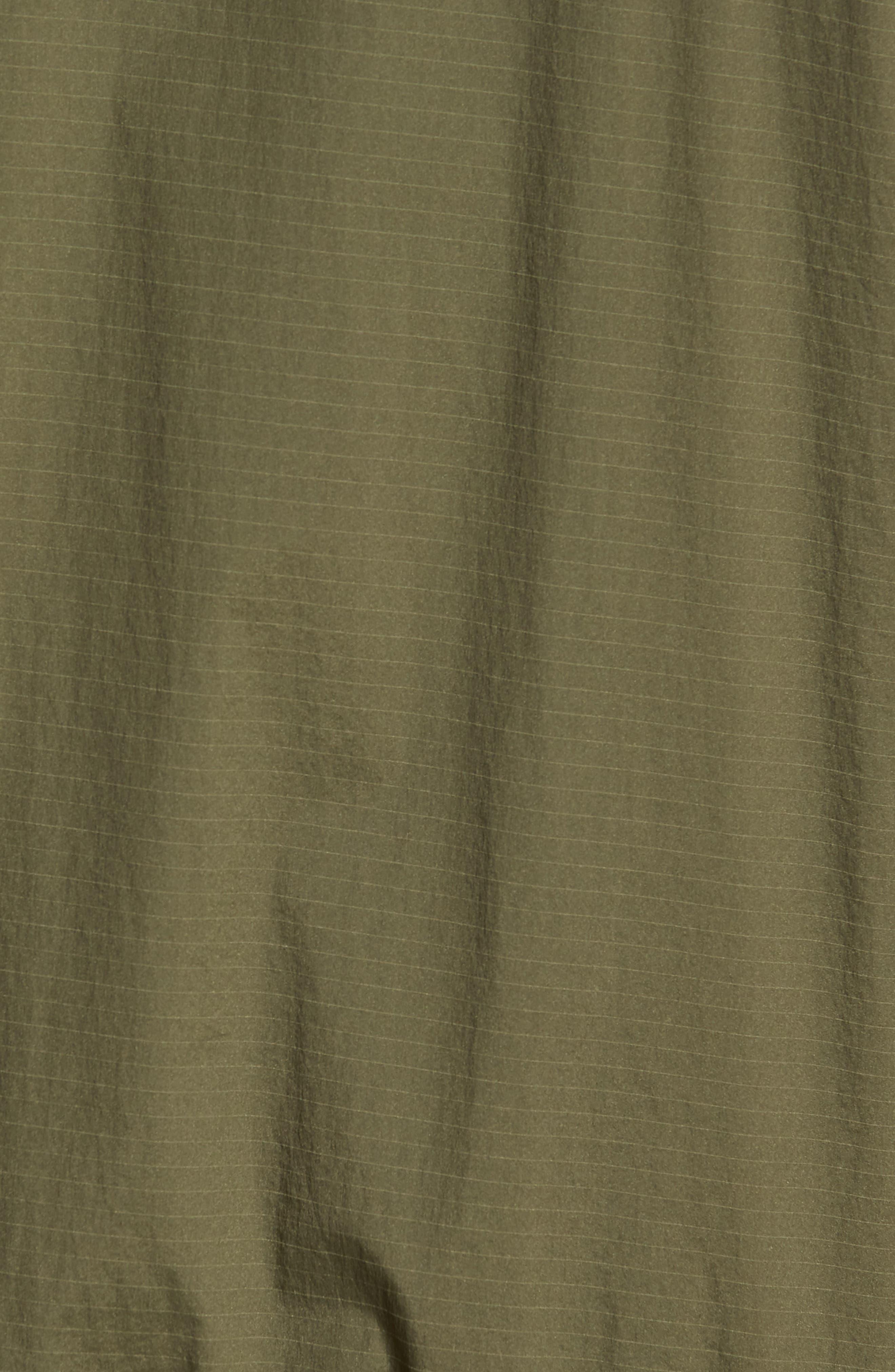Camdan Ripstop Jacket,                             Alternate thumbnail 6, color,                             359