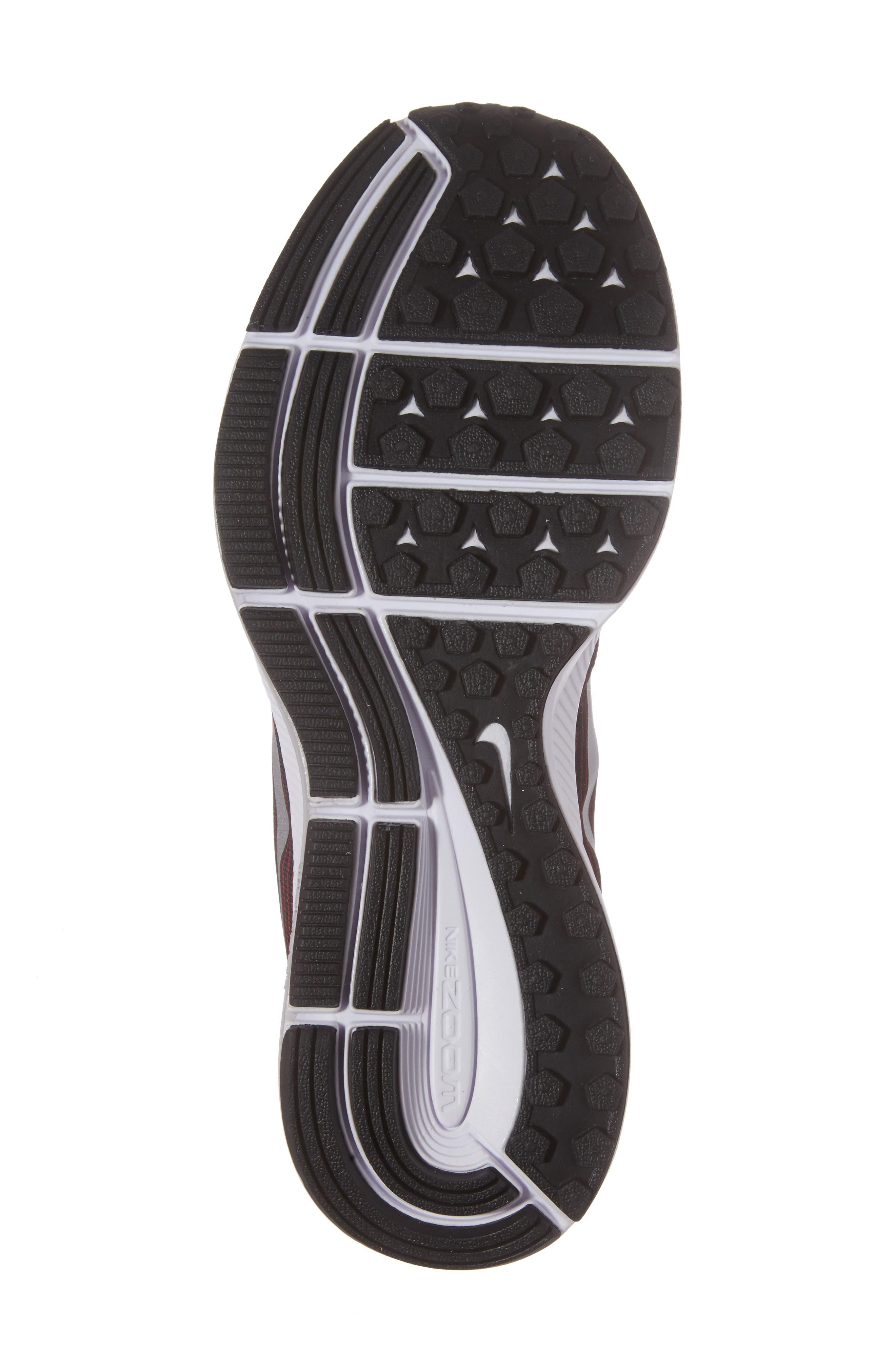 Zoom Pegasus 34 Sneaker,                             Alternate thumbnail 47, color,