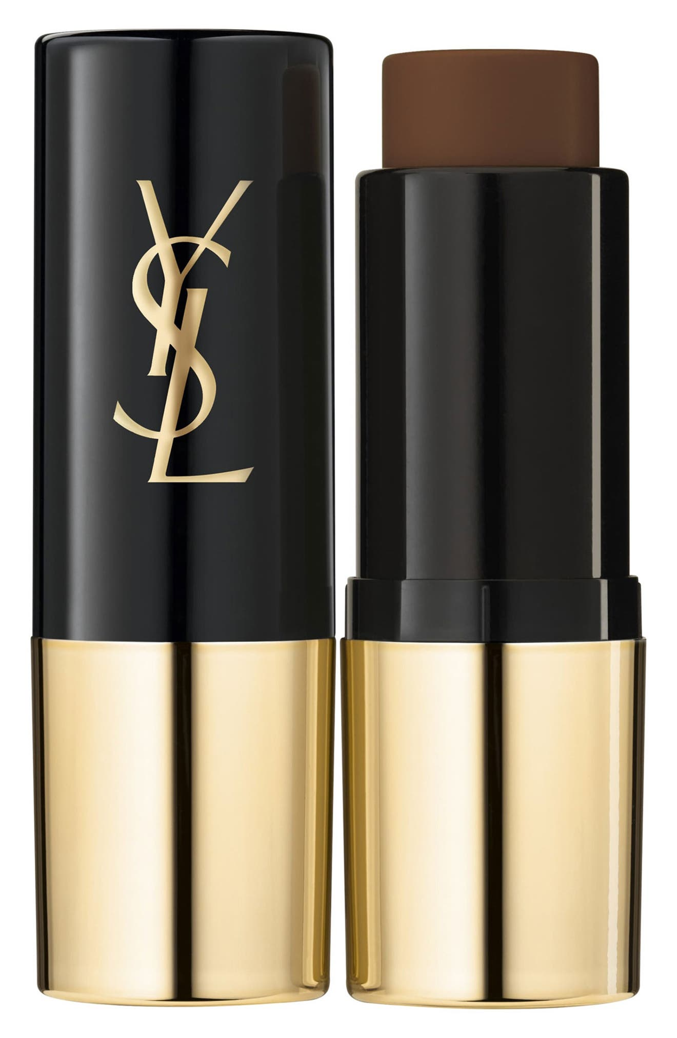 Yves Saint Laurent All Hours Foundation Stick - B90 Ebony