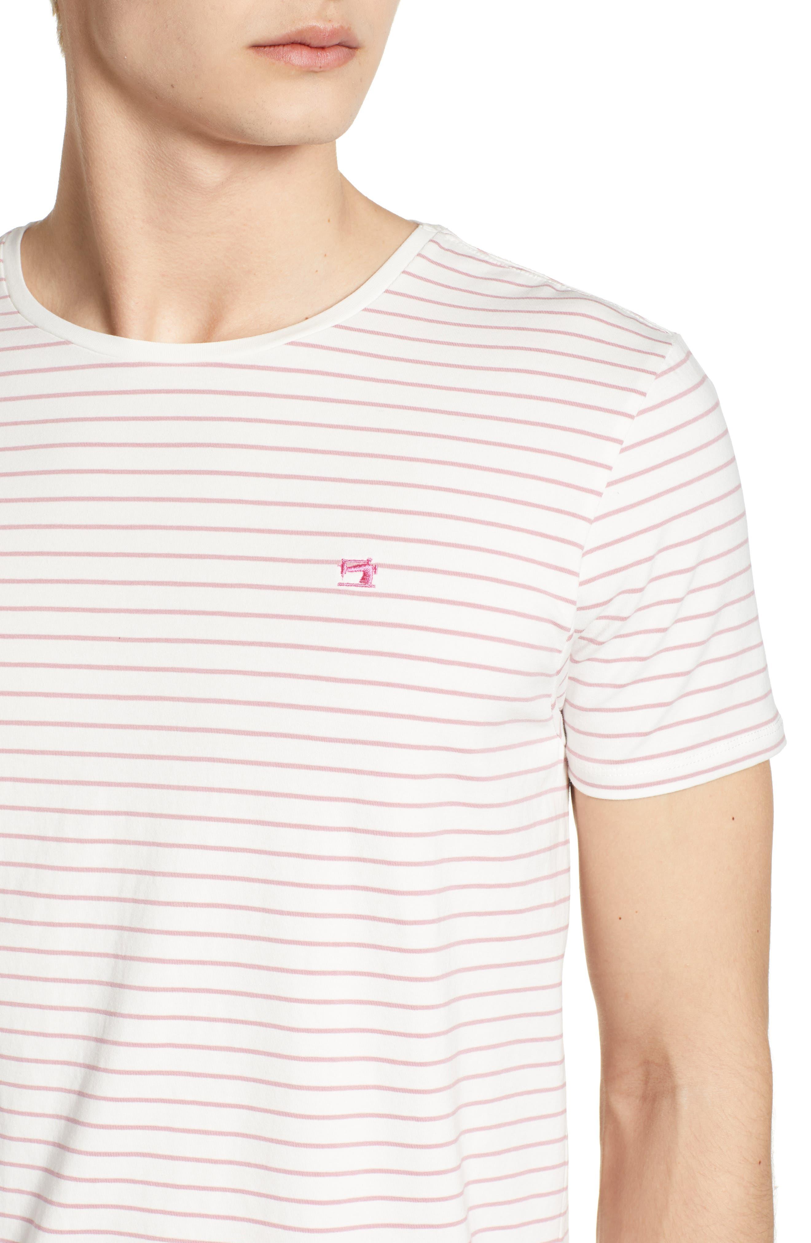 T-Shirt,                             Alternate thumbnail 8, color,