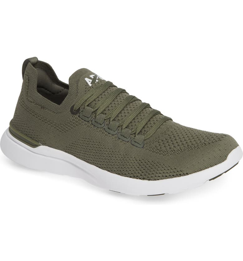 Apl Athletic Propulsion Labs TECHLOOM BREEZE KNIT RUNNING SHOE