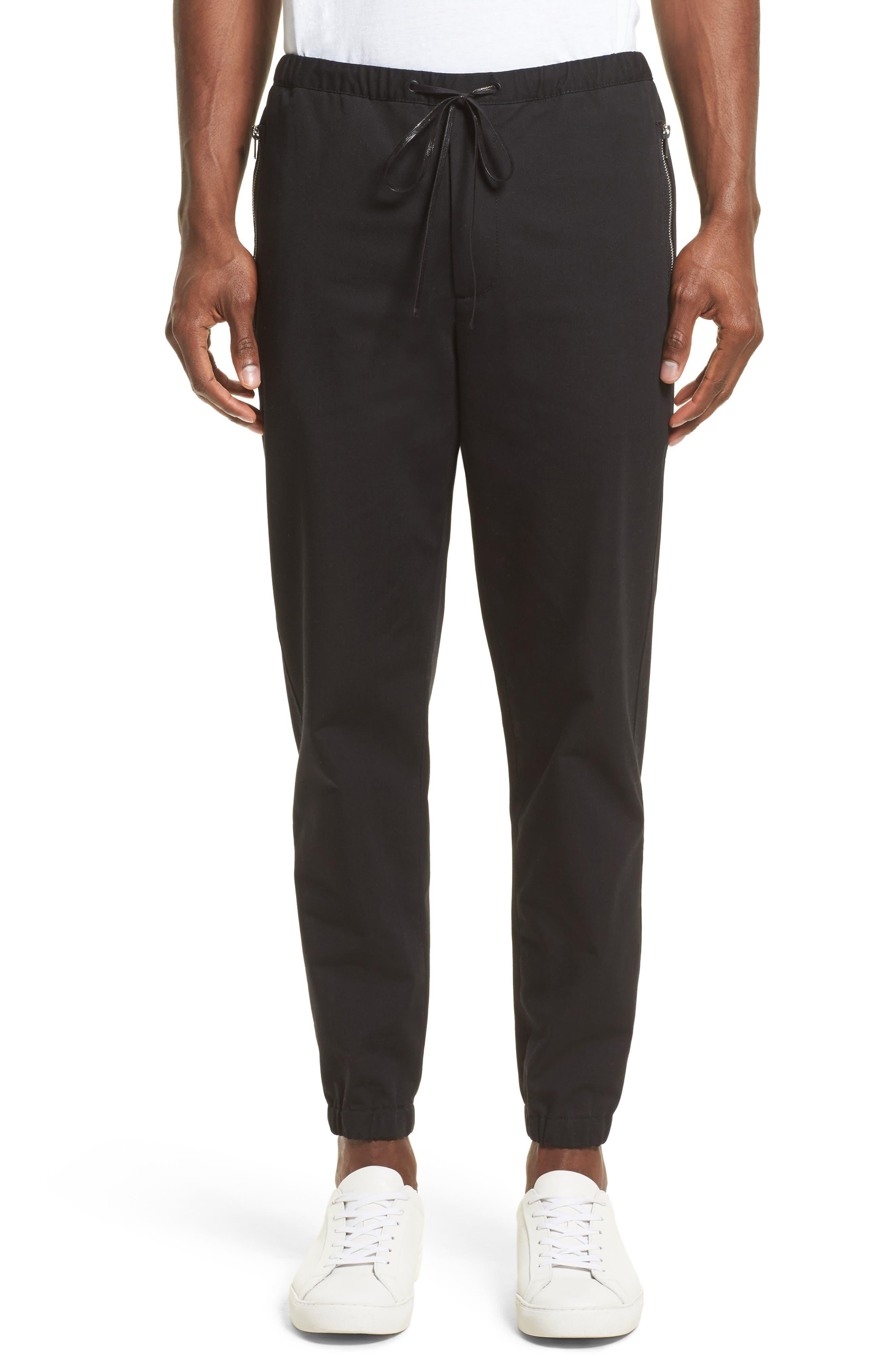 Classic Track Pants,                         Main,                         color, 001