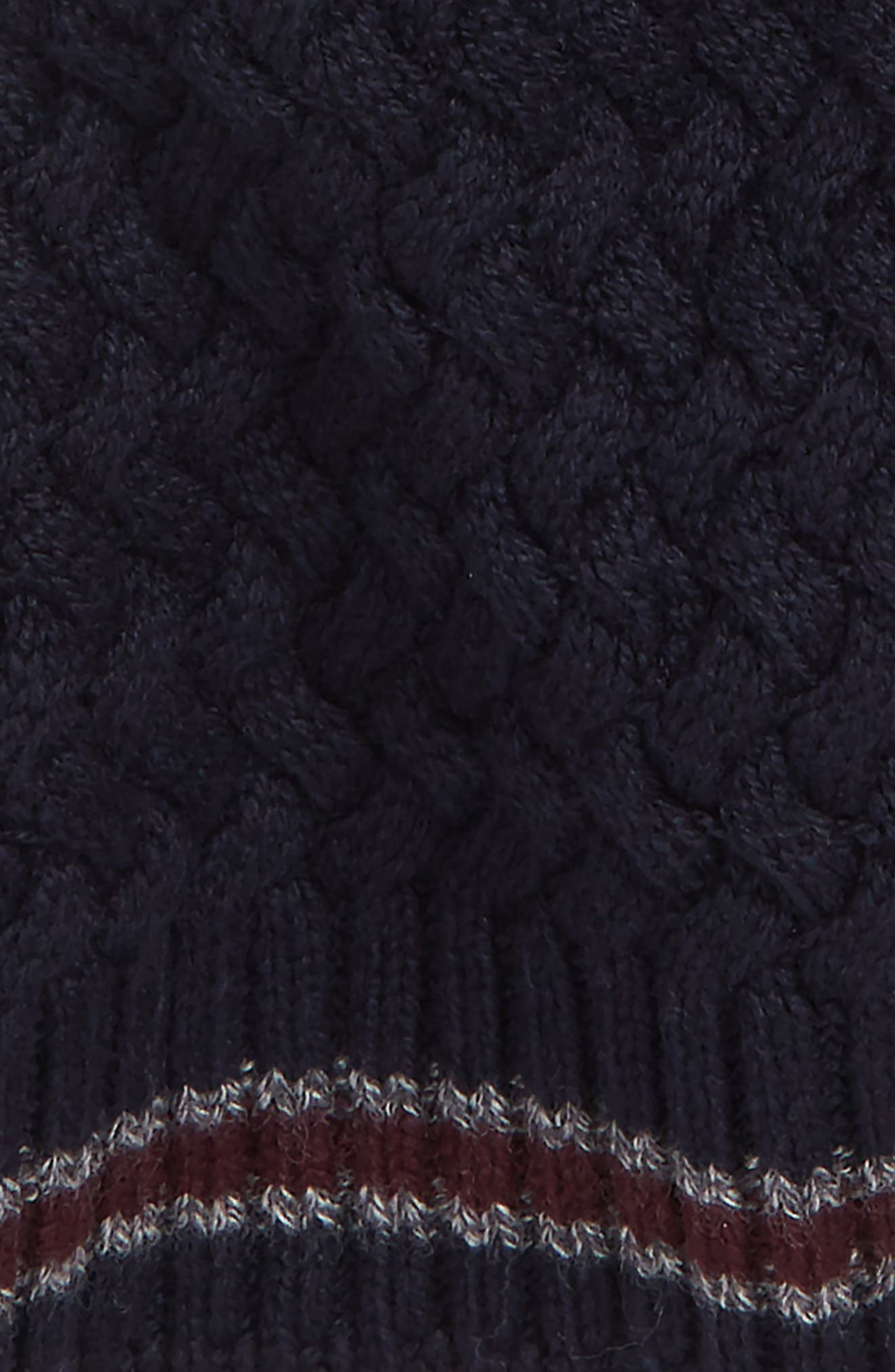 Textured Scarf,                             Alternate thumbnail 3, color,                             400