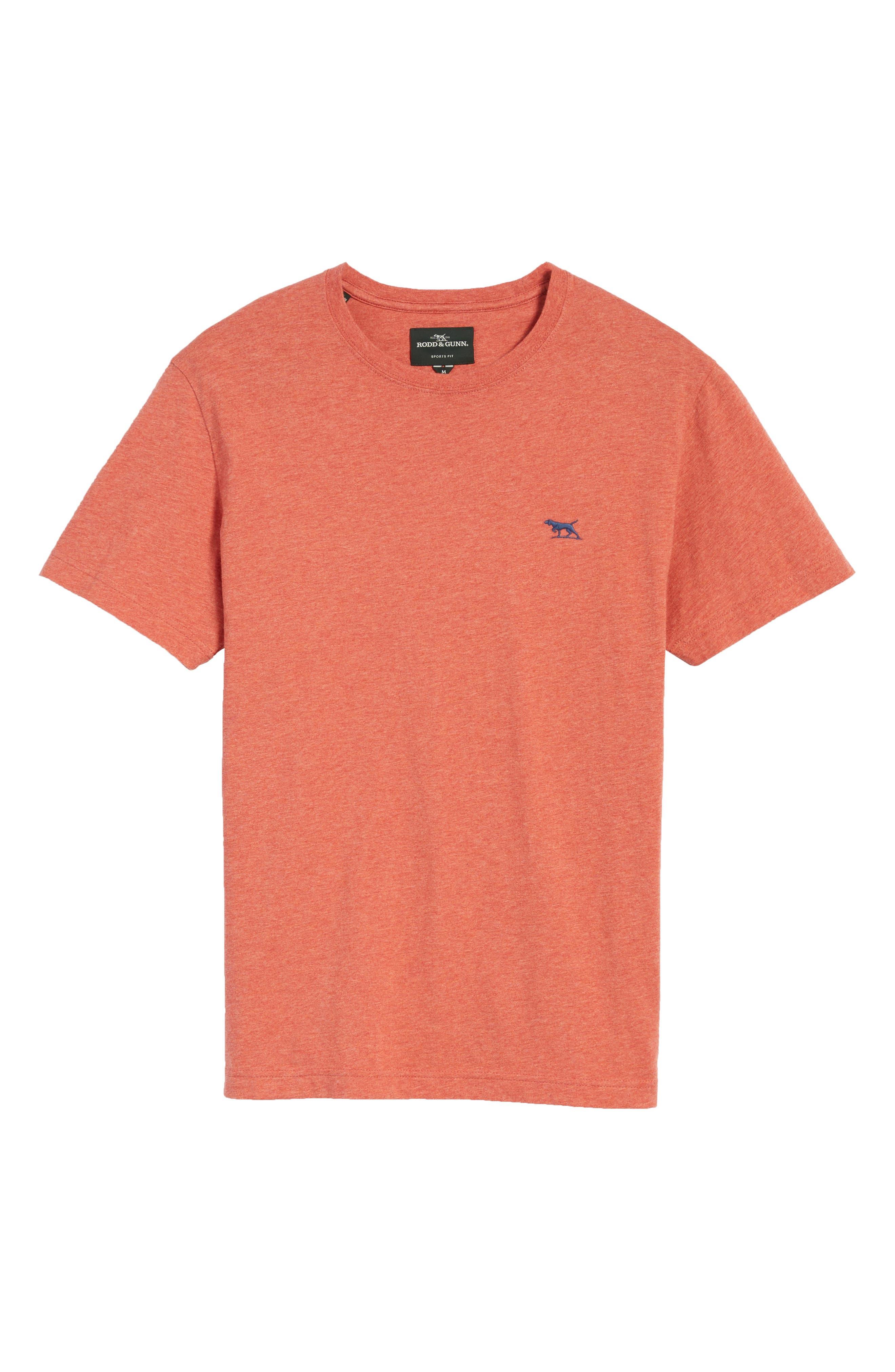 The Gunn T-Shirt,                             Alternate thumbnail 90, color,