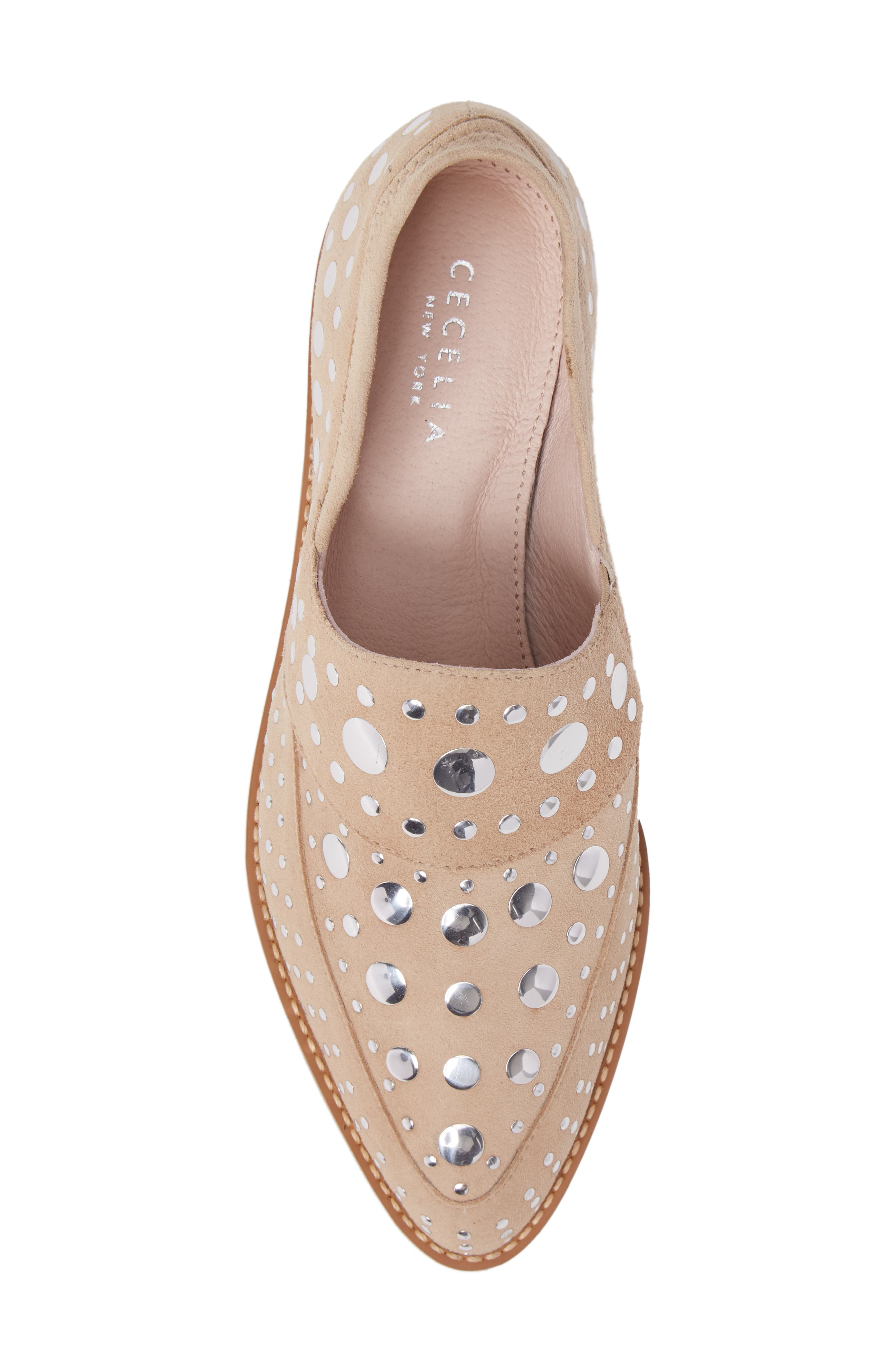 Ping Studded Loafer,                             Alternate thumbnail 15, color,