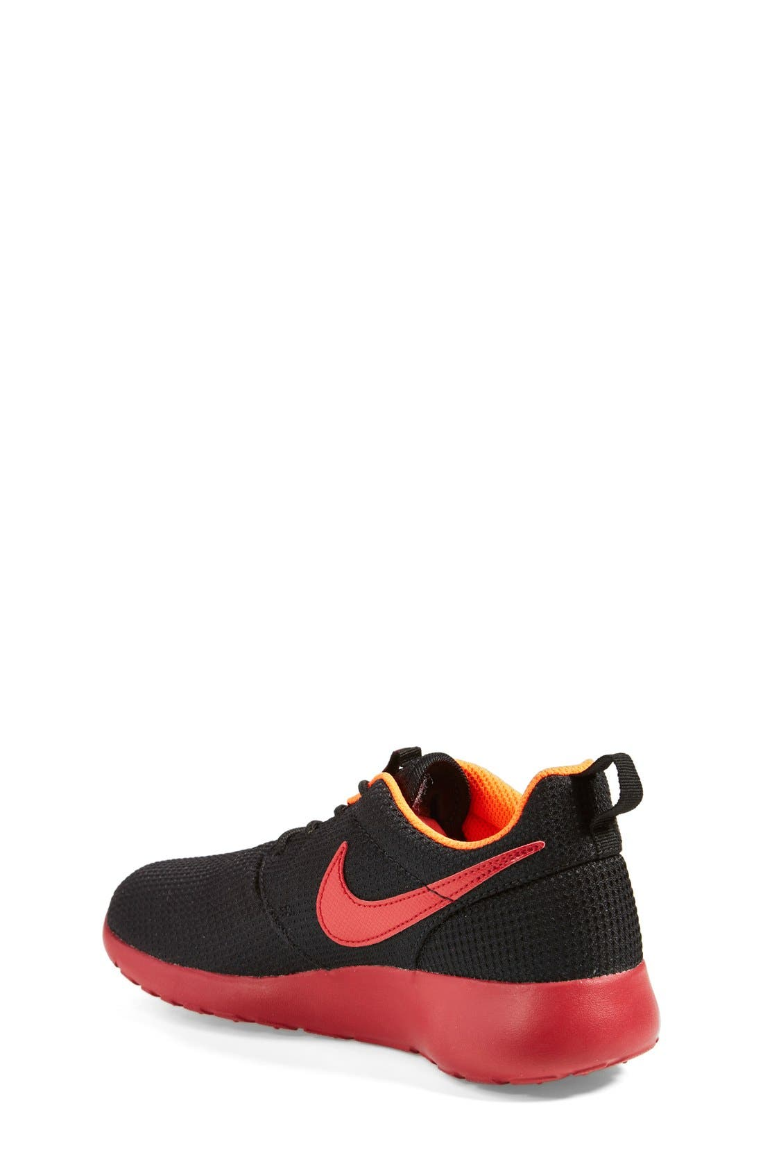 'Roshe Run' Sneaker,                             Alternate thumbnail 71, color,