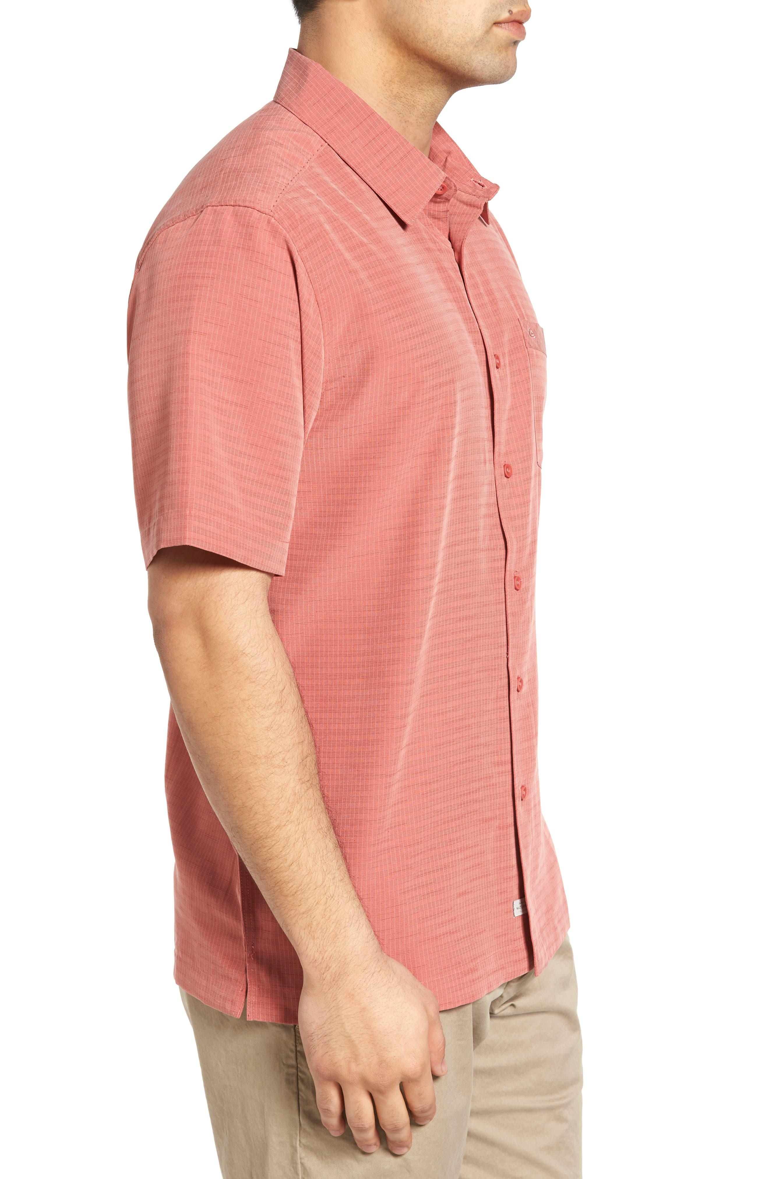 'Centinela 4' Short Sleeve Sport Shirt,                             Alternate thumbnail 54, color,