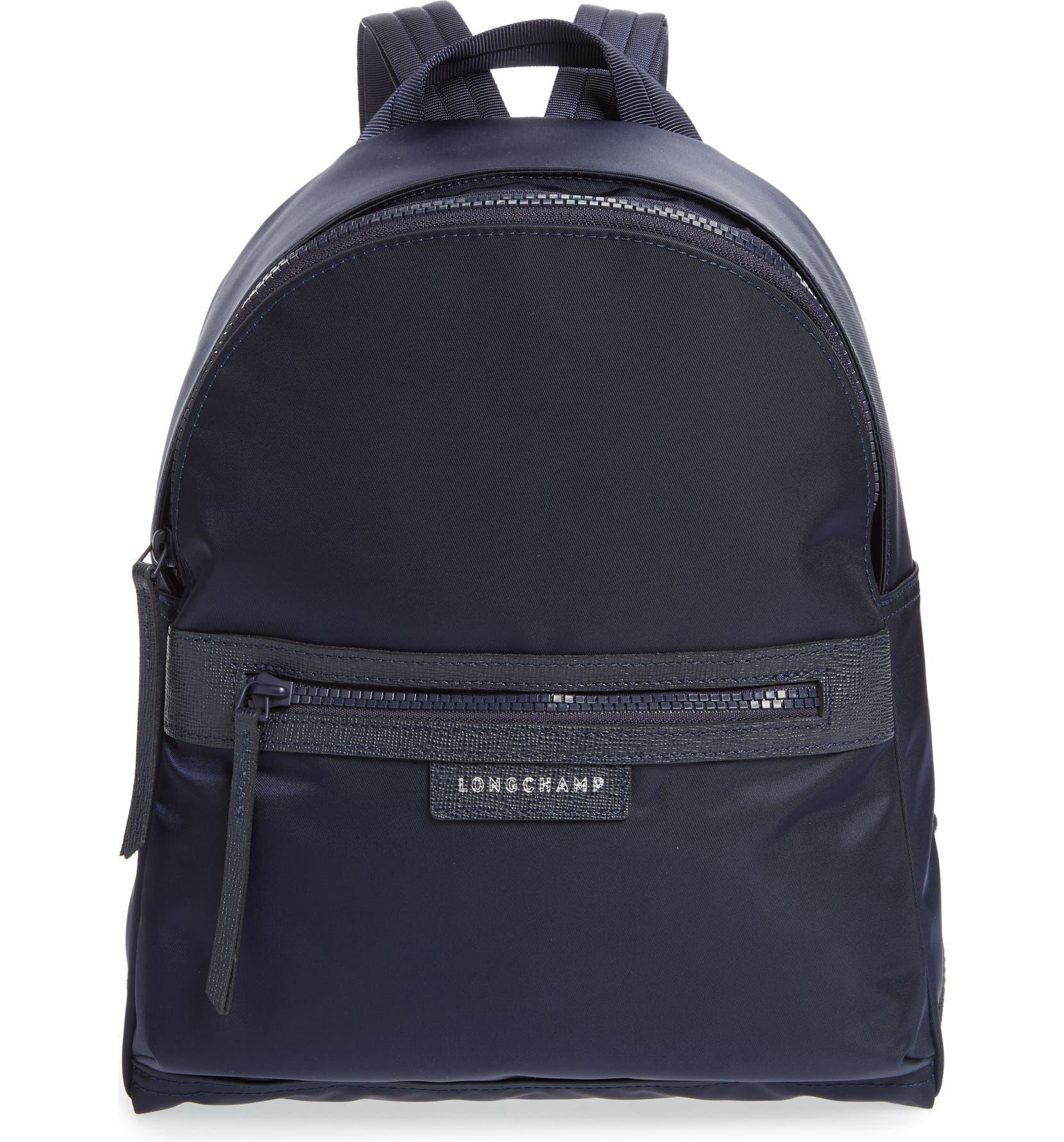 1e45fe1a15 Longchamp  Small Le Pliage Neo  Nylon Backpack
