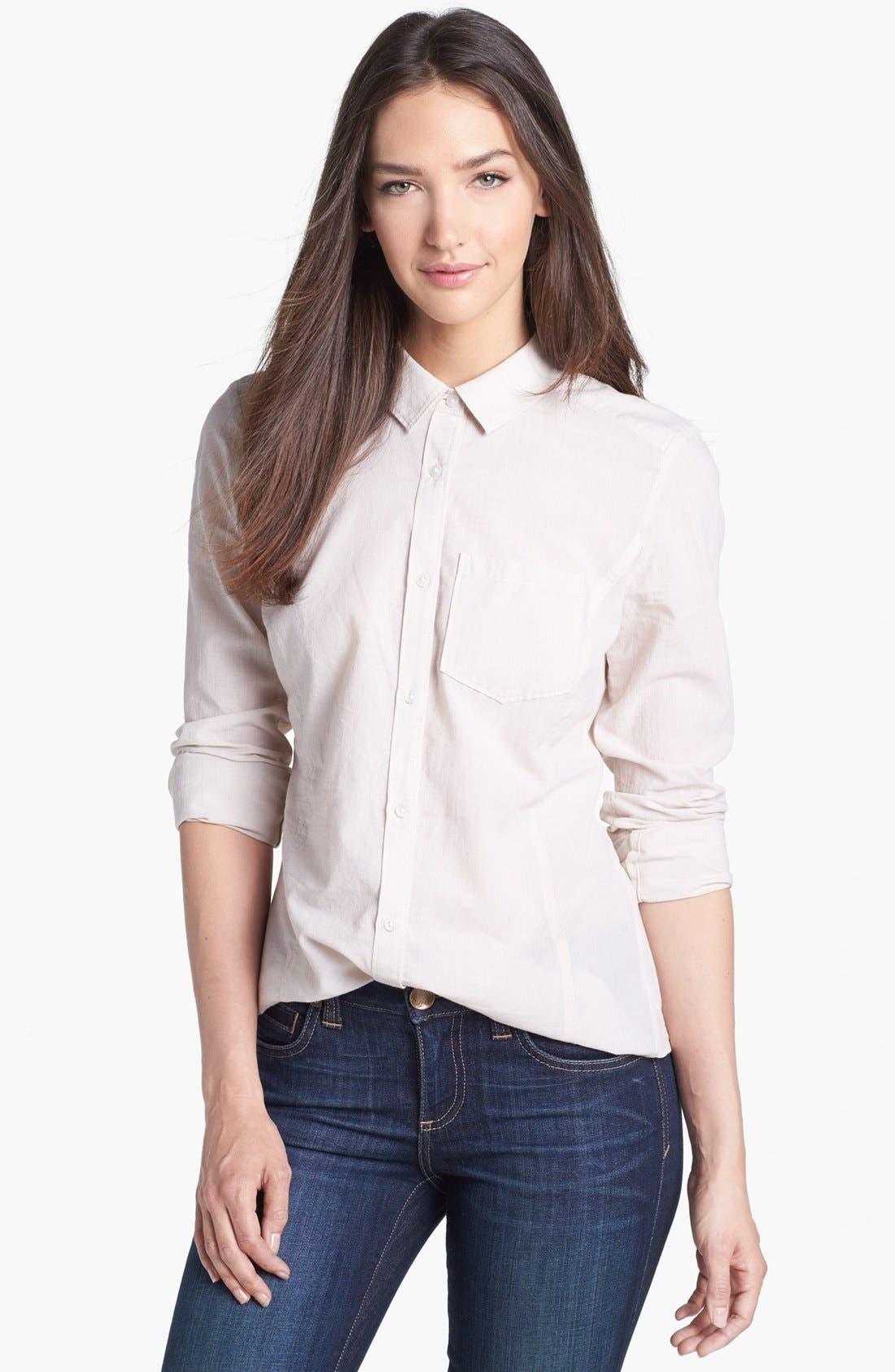 Long Sleeve Shirt,                             Main thumbnail 8, color,