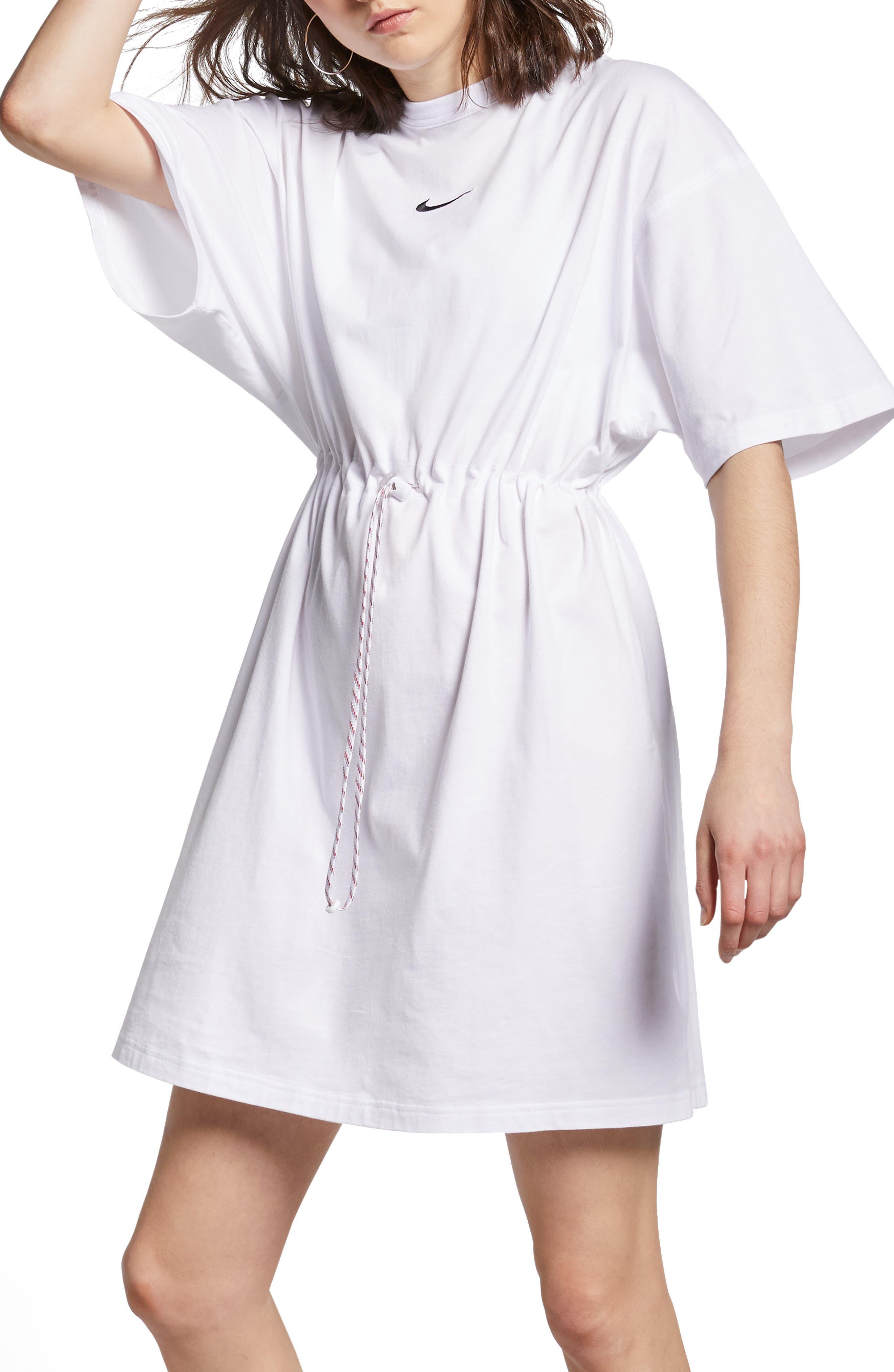 Nike Nikelab Collection Dress, White