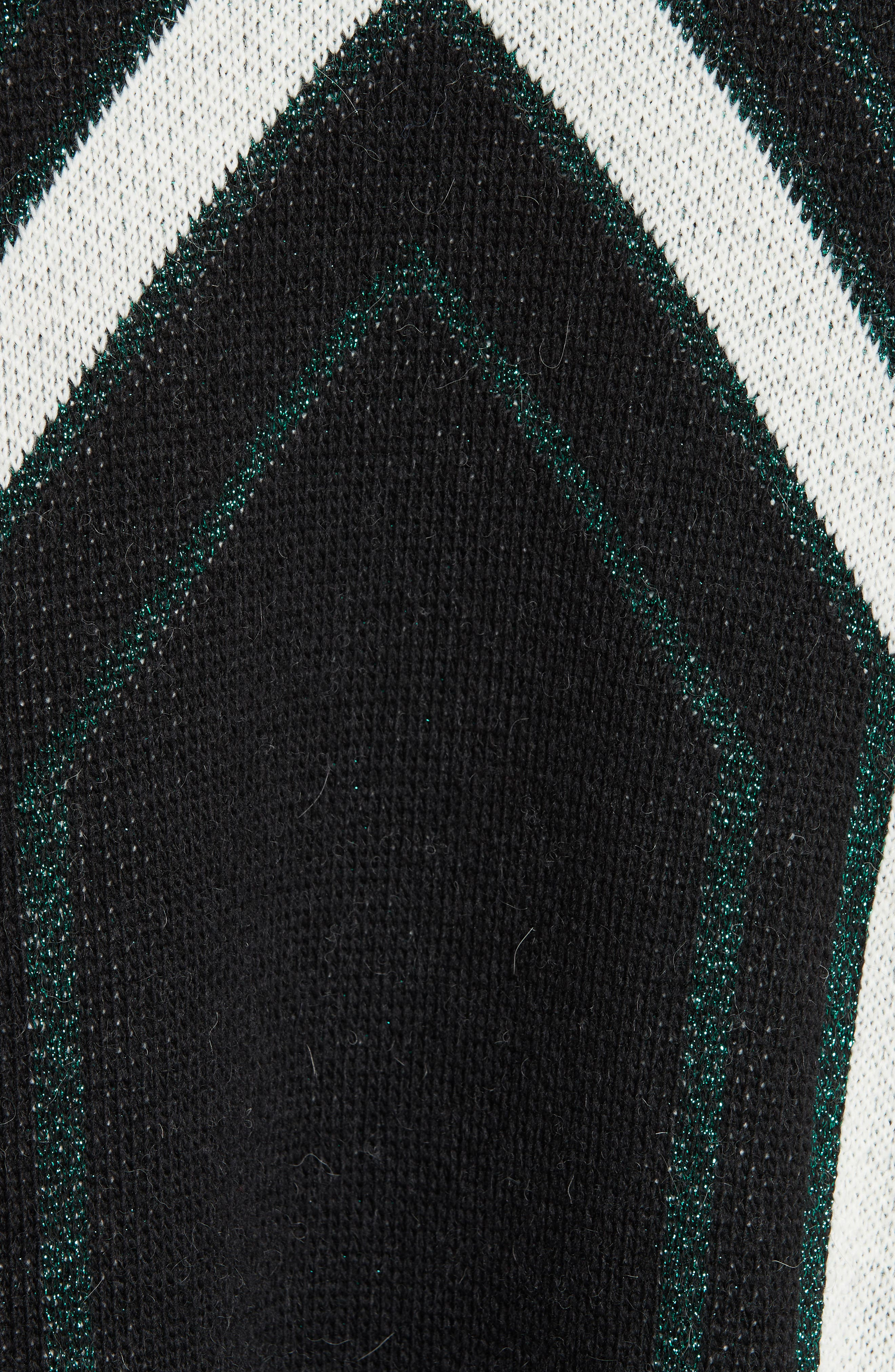 Velny Sweater,                             Alternate thumbnail 5, color,                             MULTI