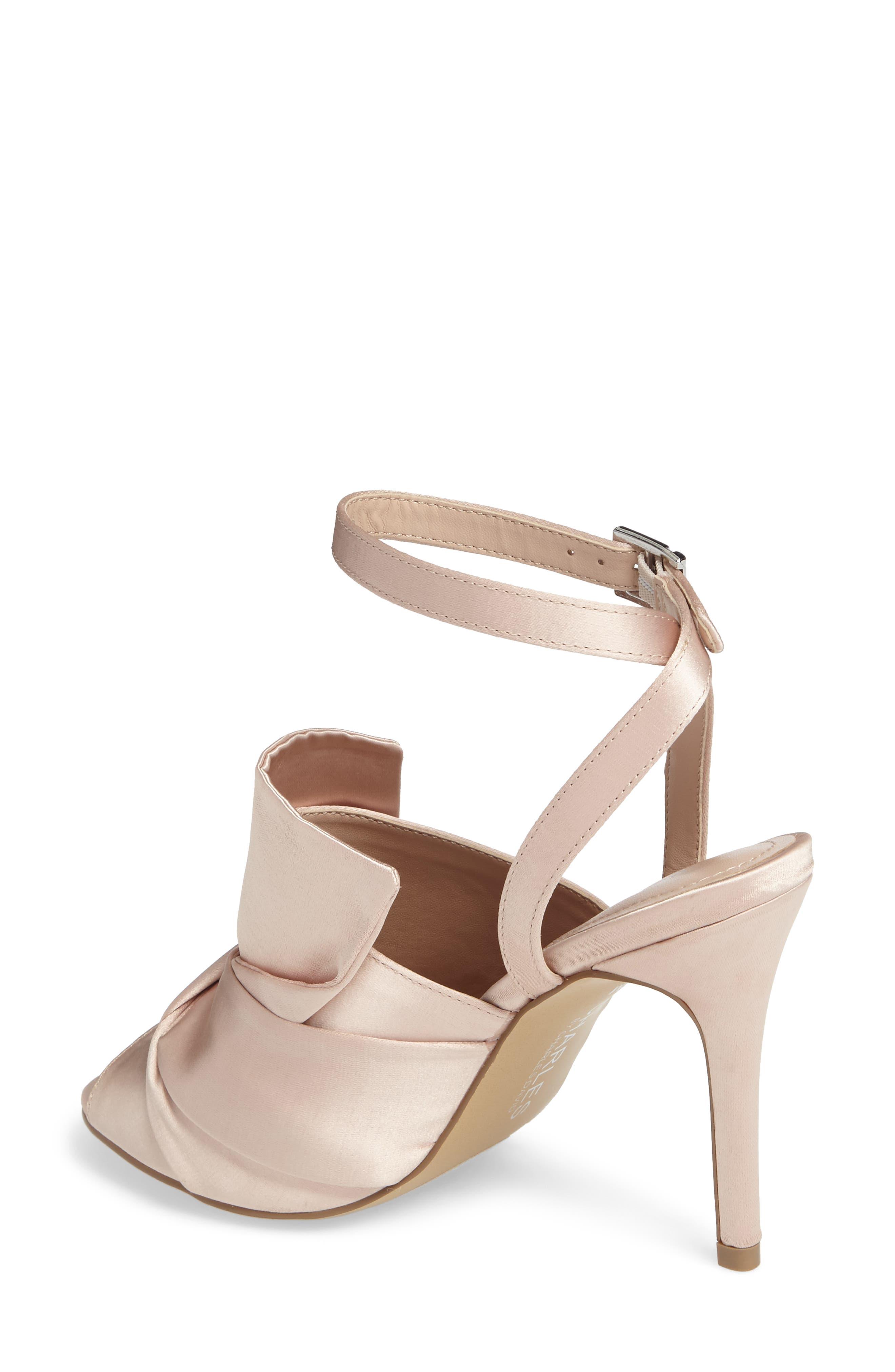 Rachel Ankle Strap Sandal,                             Alternate thumbnail 5, color,