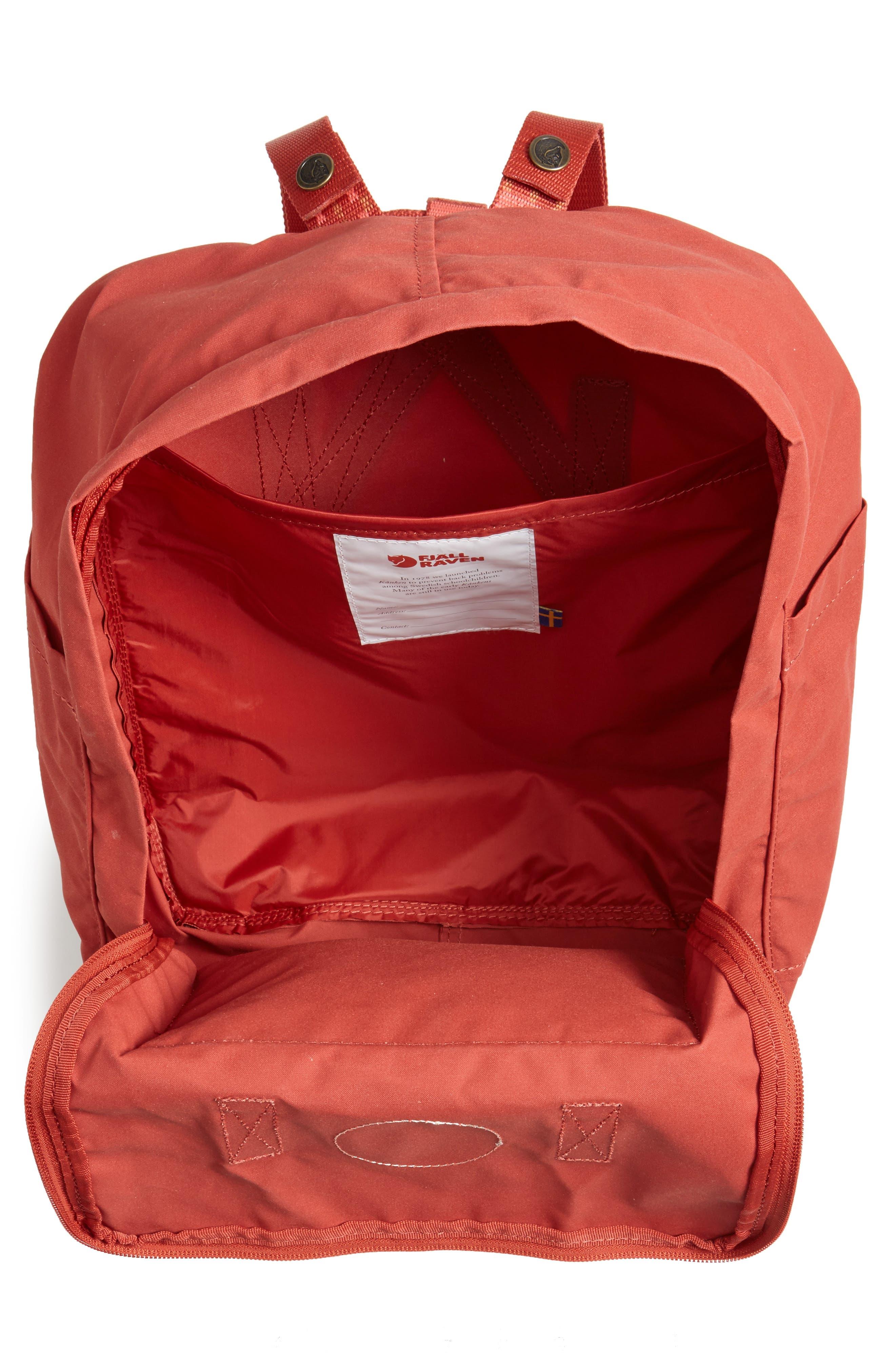 'Kånken' Water Resistant Backpack,                             Alternate thumbnail 215, color,