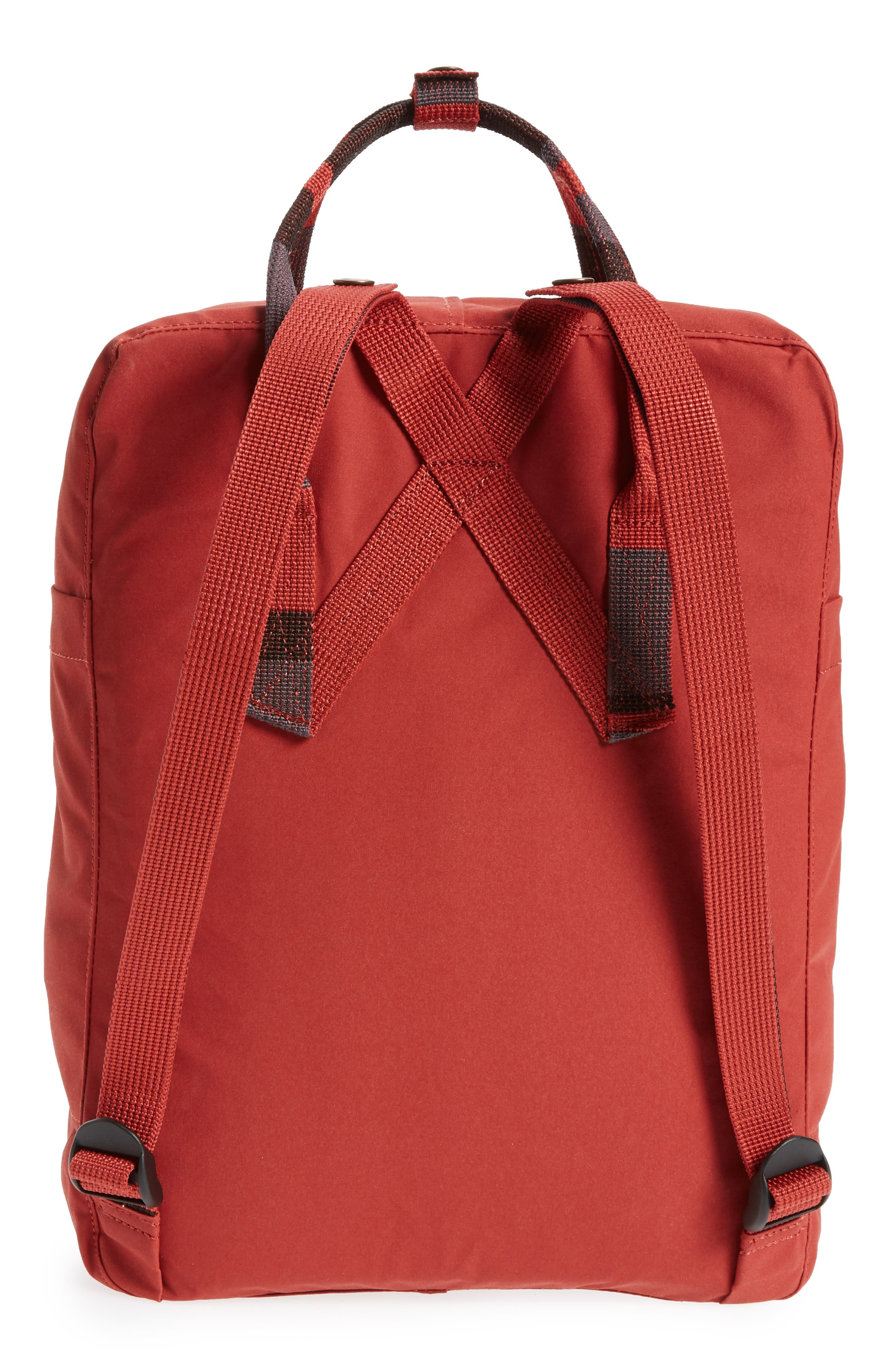 'Kånken' Water Resistant Backpack,                             Alternate thumbnail 152, color,