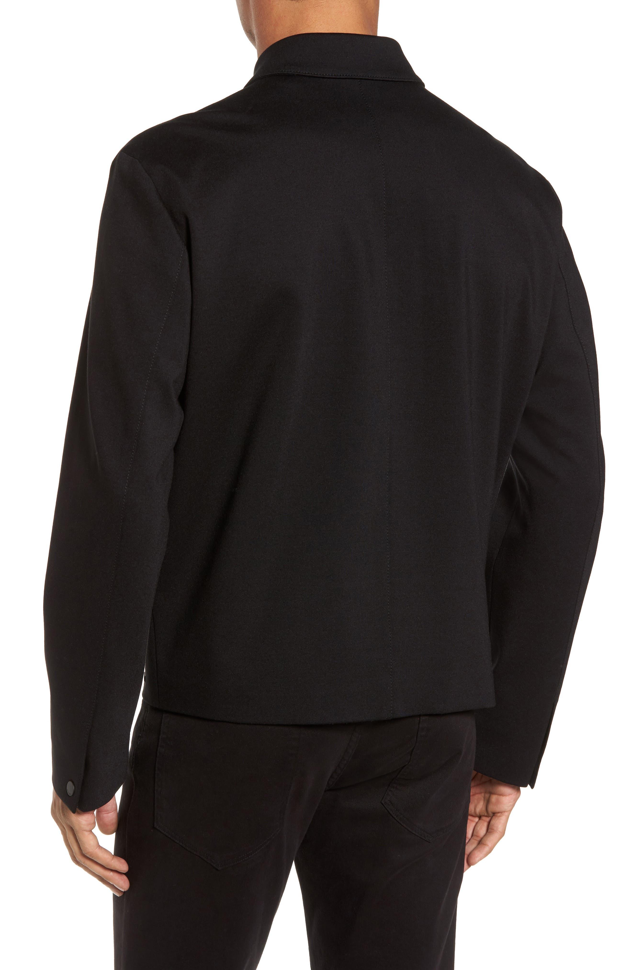 Hugo Boss Babenu Shirt Jacket,                             Alternate thumbnail 2, color,