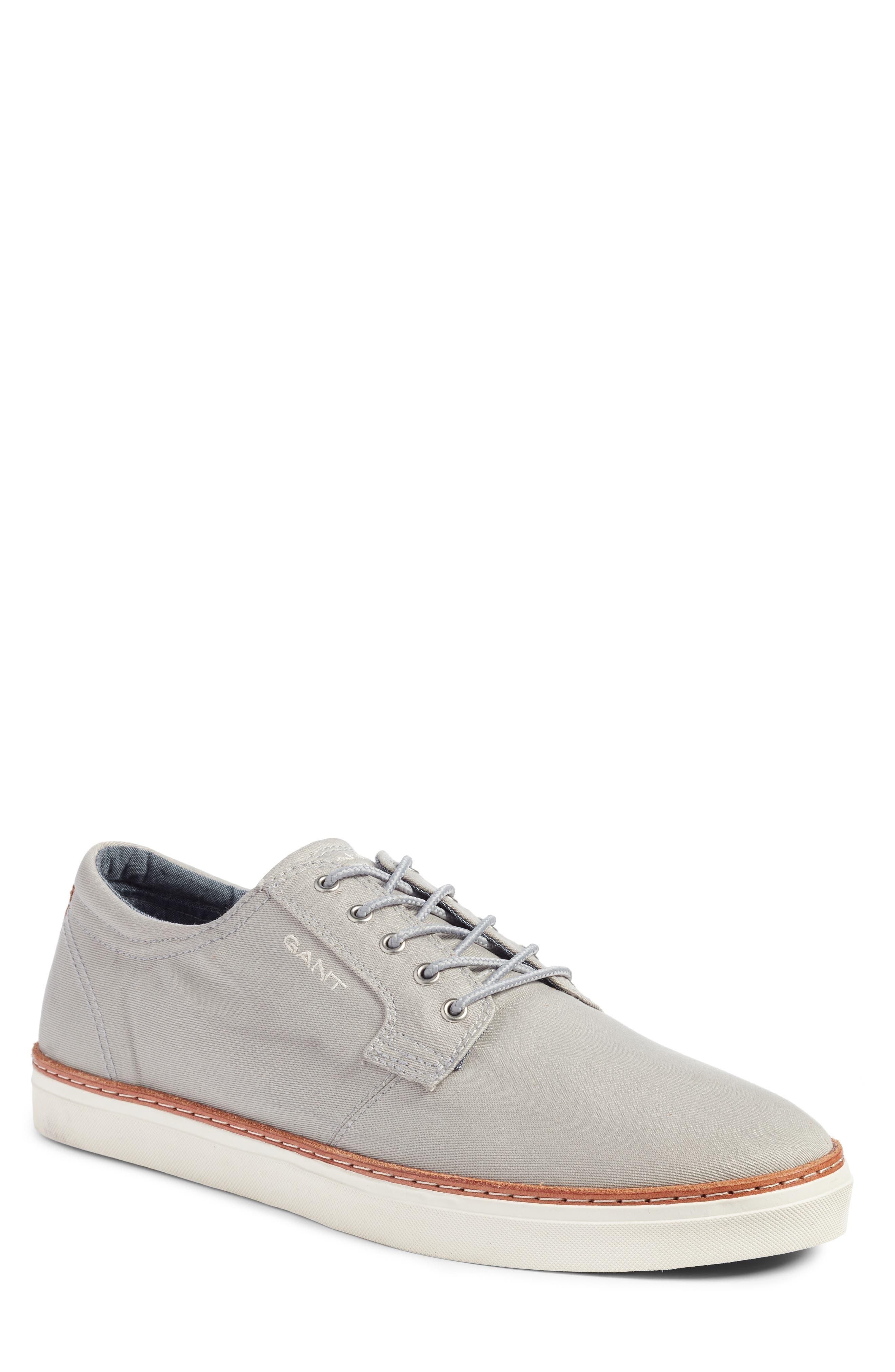 Bari Sneaker,                         Main,                         color, SLEET GRAY