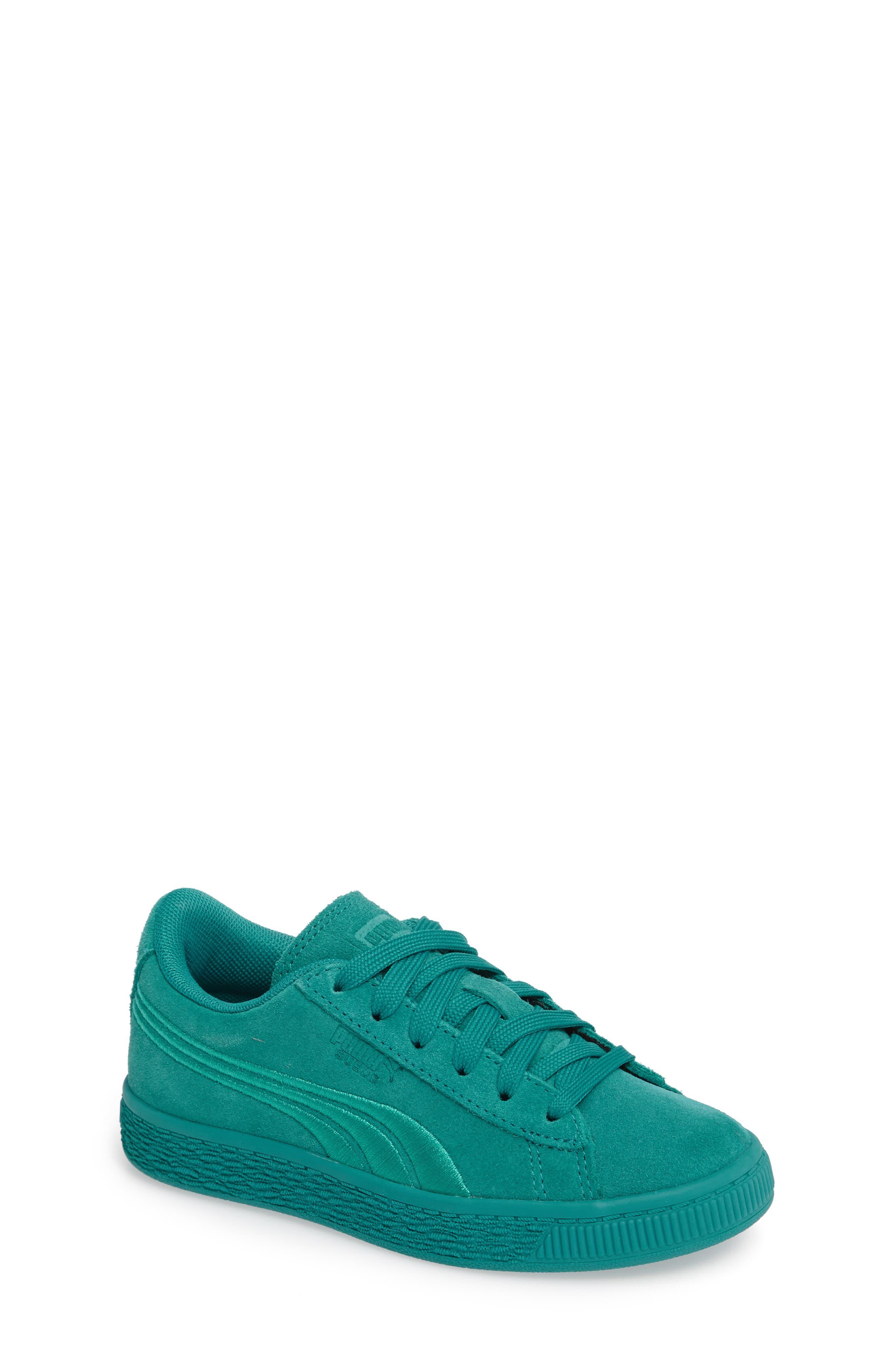 Classic Badge Sneaker,                             Main thumbnail 1, color,                             300