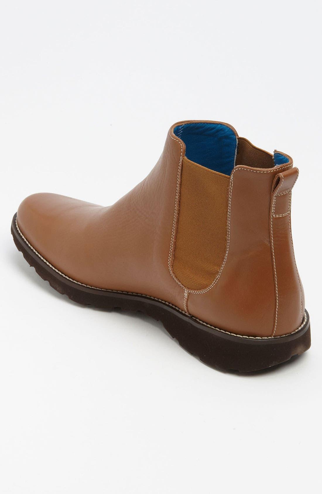 'SL900' Chelsea Boot,                             Alternate thumbnail 6, color,