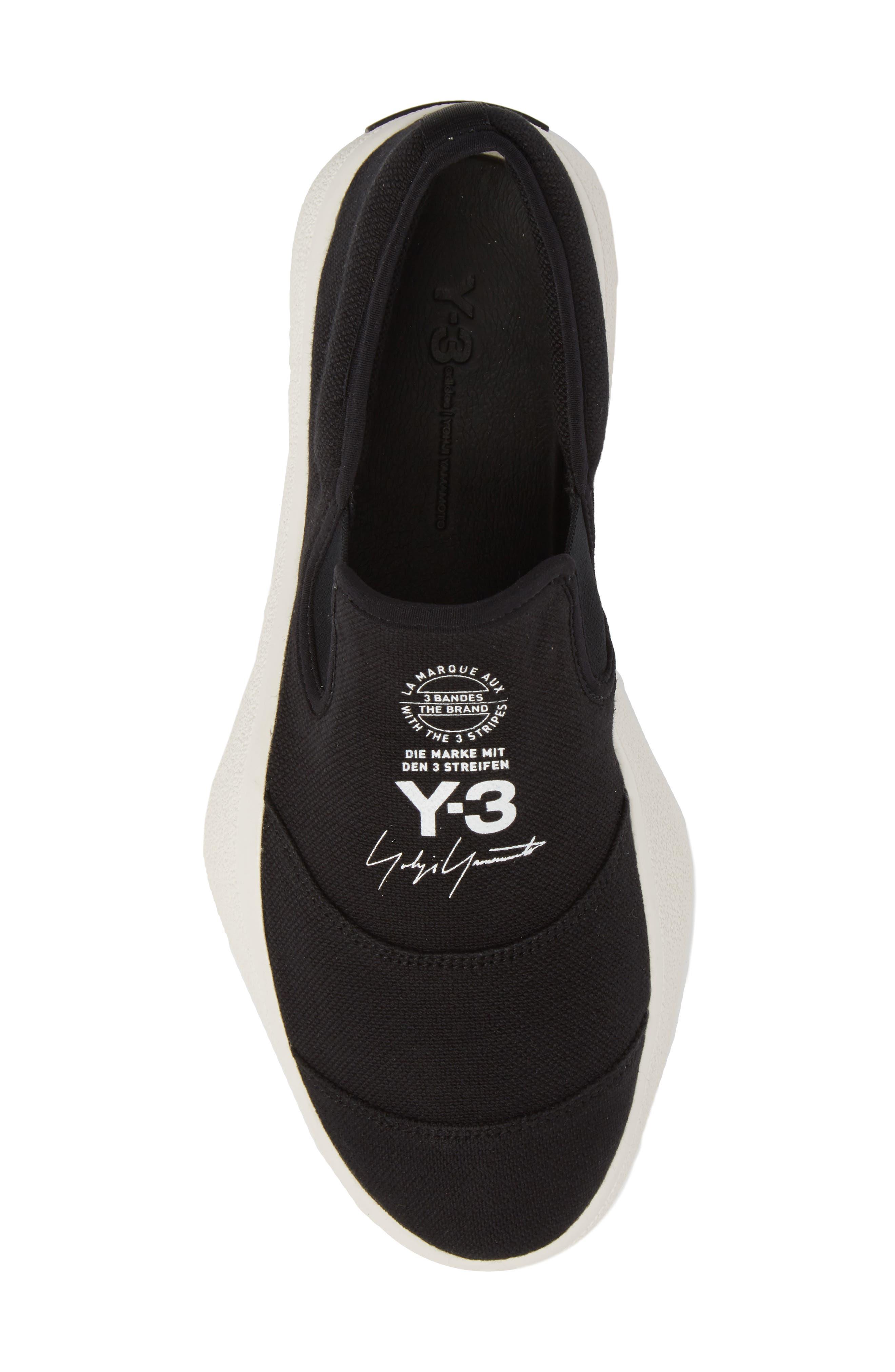 Tangutsu Slip-On Sneaker,                             Alternate thumbnail 5, color,                             001