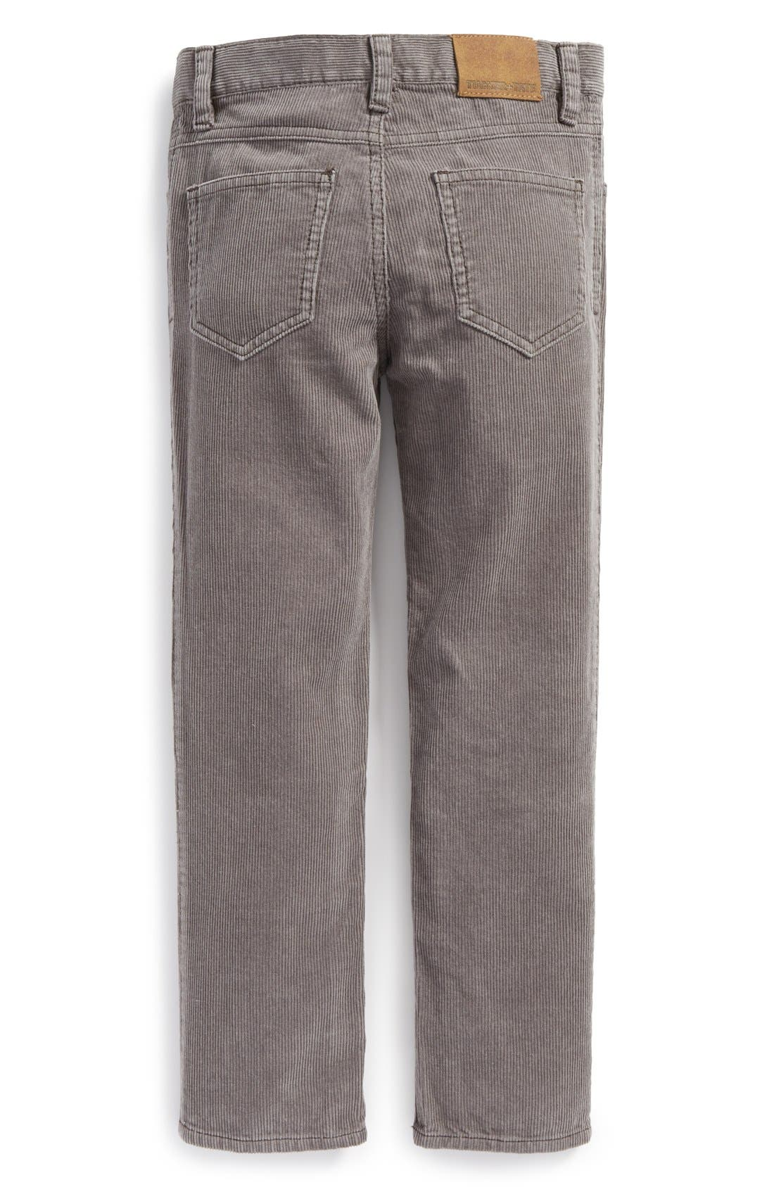 'Townsend' Corduroy Pants,                             Alternate thumbnail 10, color,