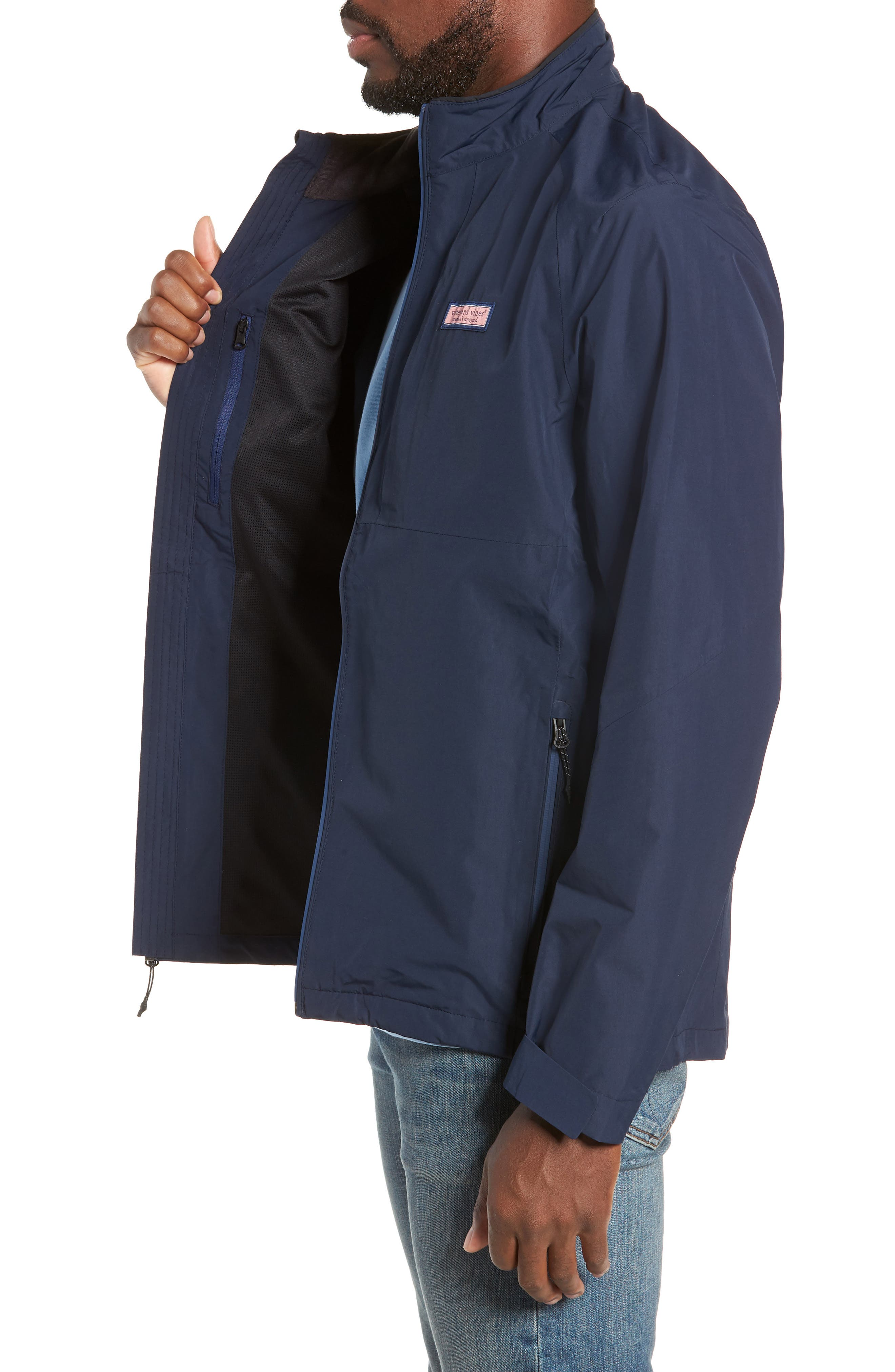 Regatta Performance Jacket,                             Alternate thumbnail 3, color,                             410
