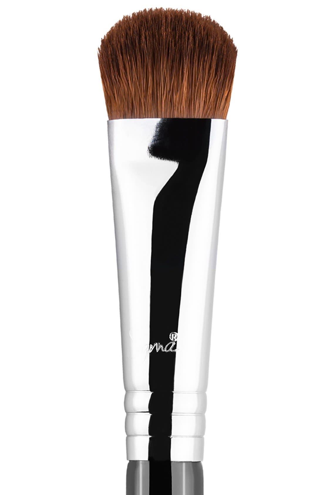 E52 Soft Focus Shader<sup>™</sup> Brush,                             Alternate thumbnail 2, color,                             NO COLOR