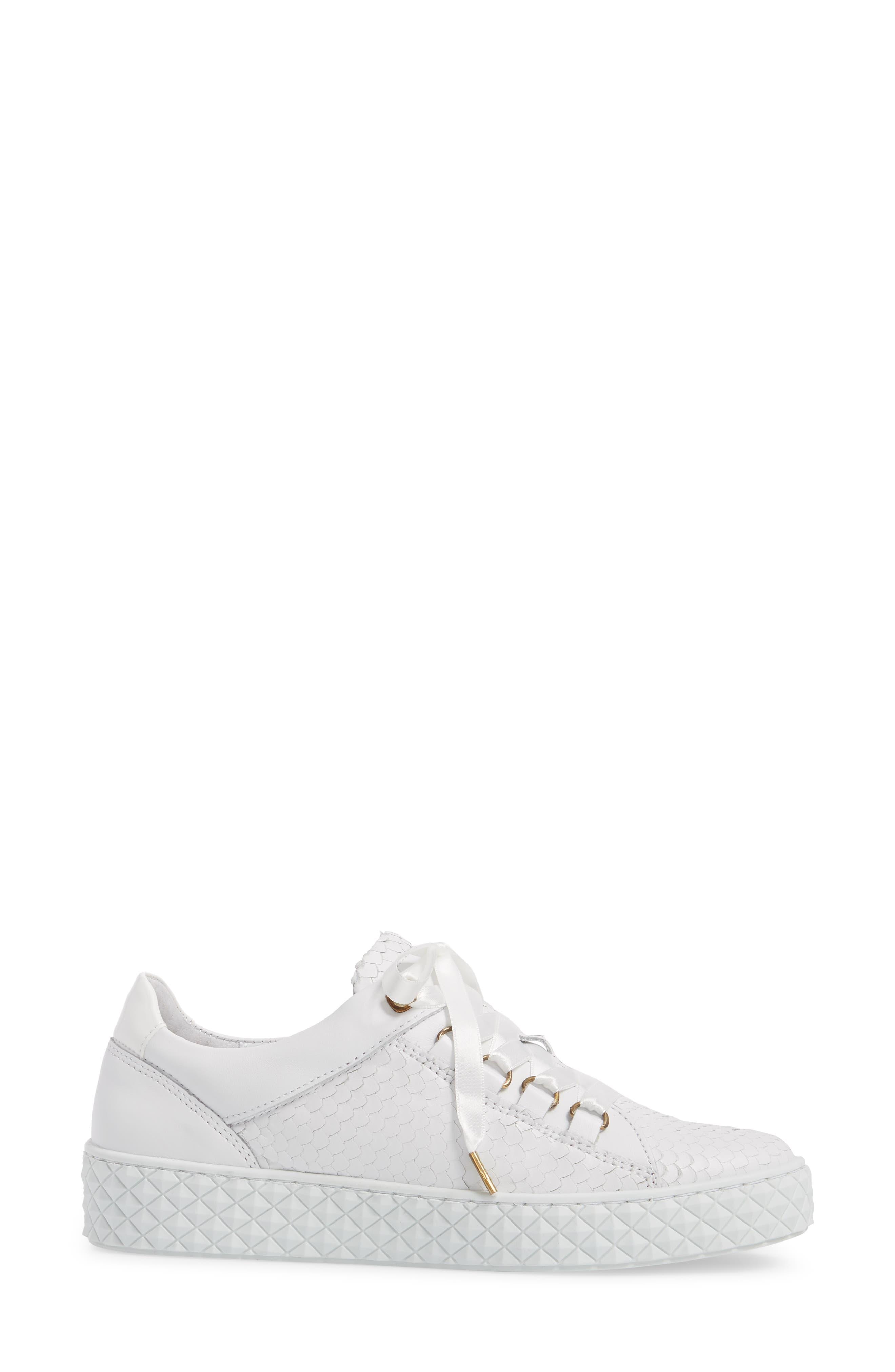 Seoul Sneaker,                             Alternate thumbnail 3, color,