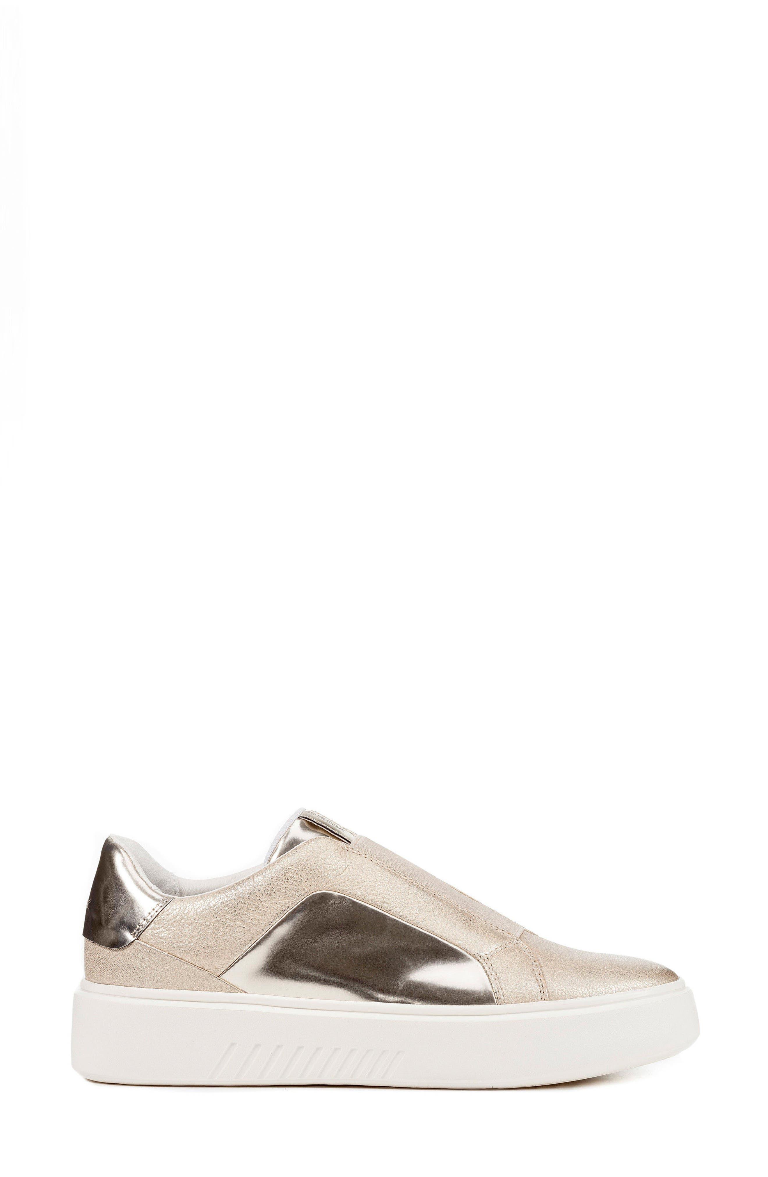 Nhenbus Slip-On Sneaker,                             Alternate thumbnail 6, color,