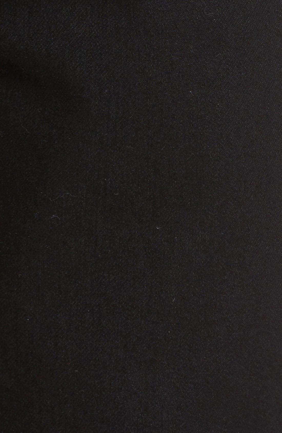 Slimmy Slim Fit Jeans,                             Alternate thumbnail 3, color,                             004