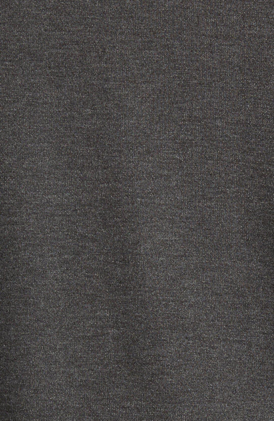 NIKE,                             Dri-FIT Touch Fleece Full Zip Hoodie,                             Alternate thumbnail 2, color,                             010