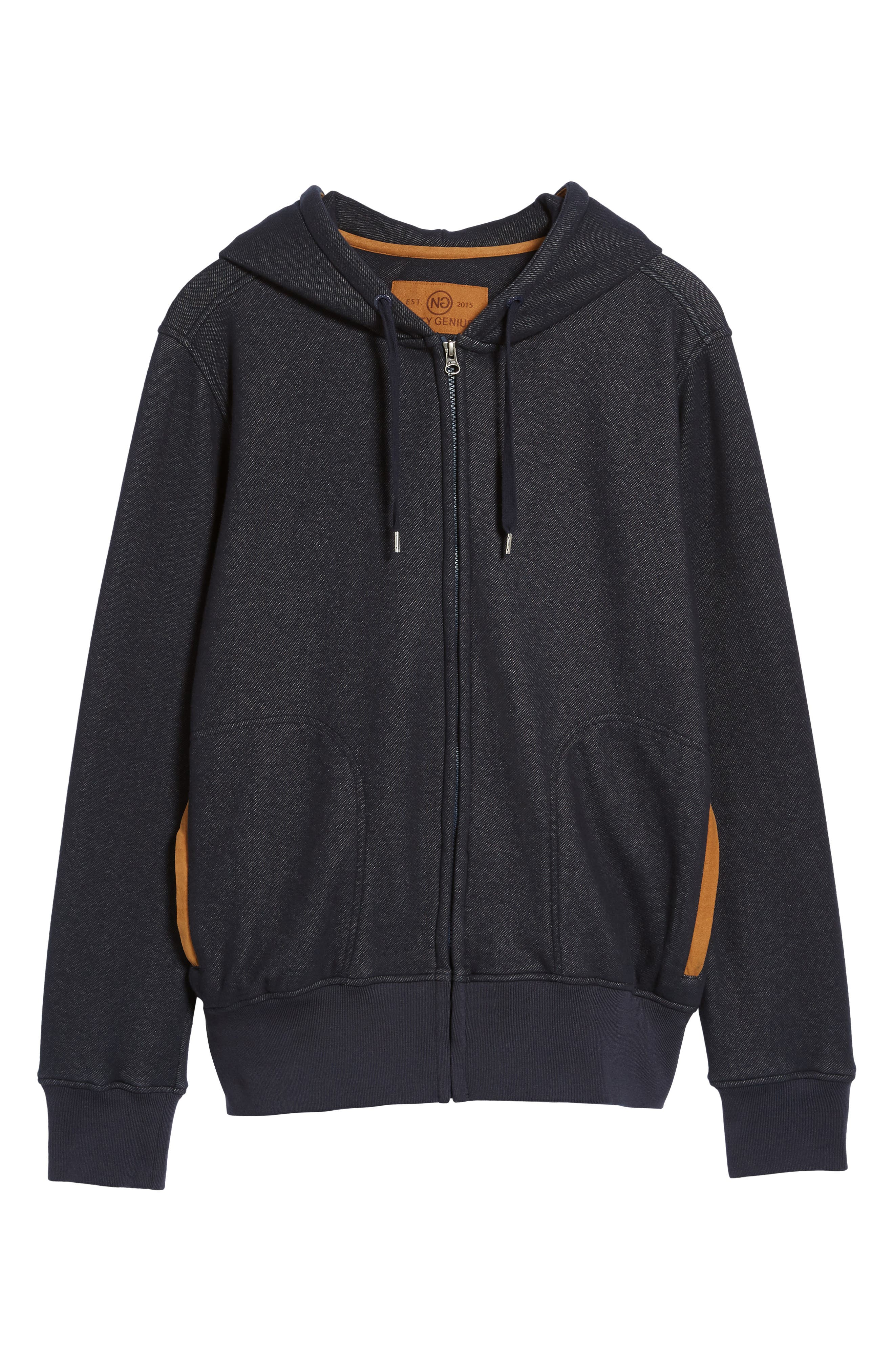Cassius Hoodie,                             Alternate thumbnail 6, color,                             401