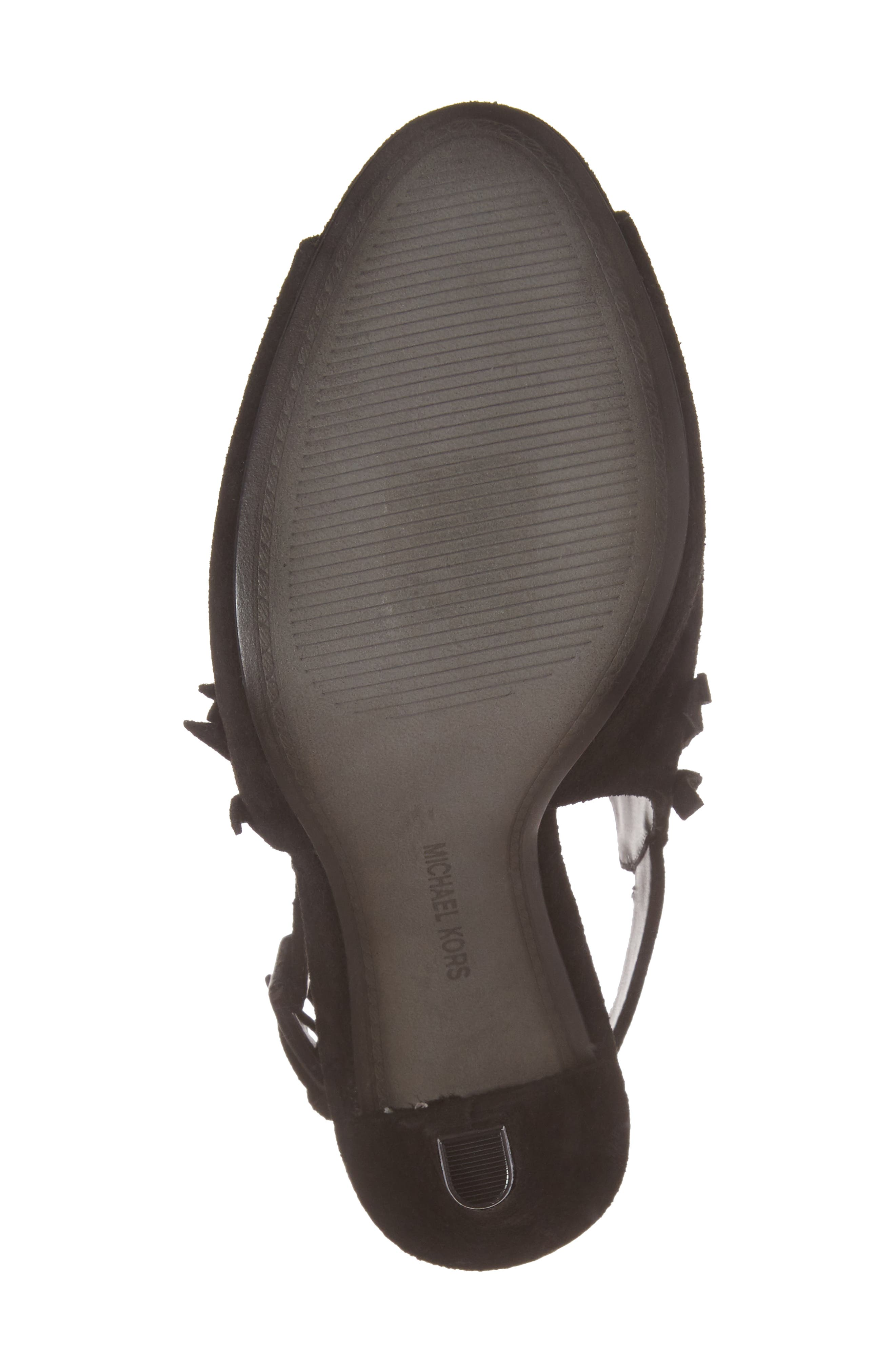 Kassidy Open Toe Bootie,                             Alternate thumbnail 11, color,