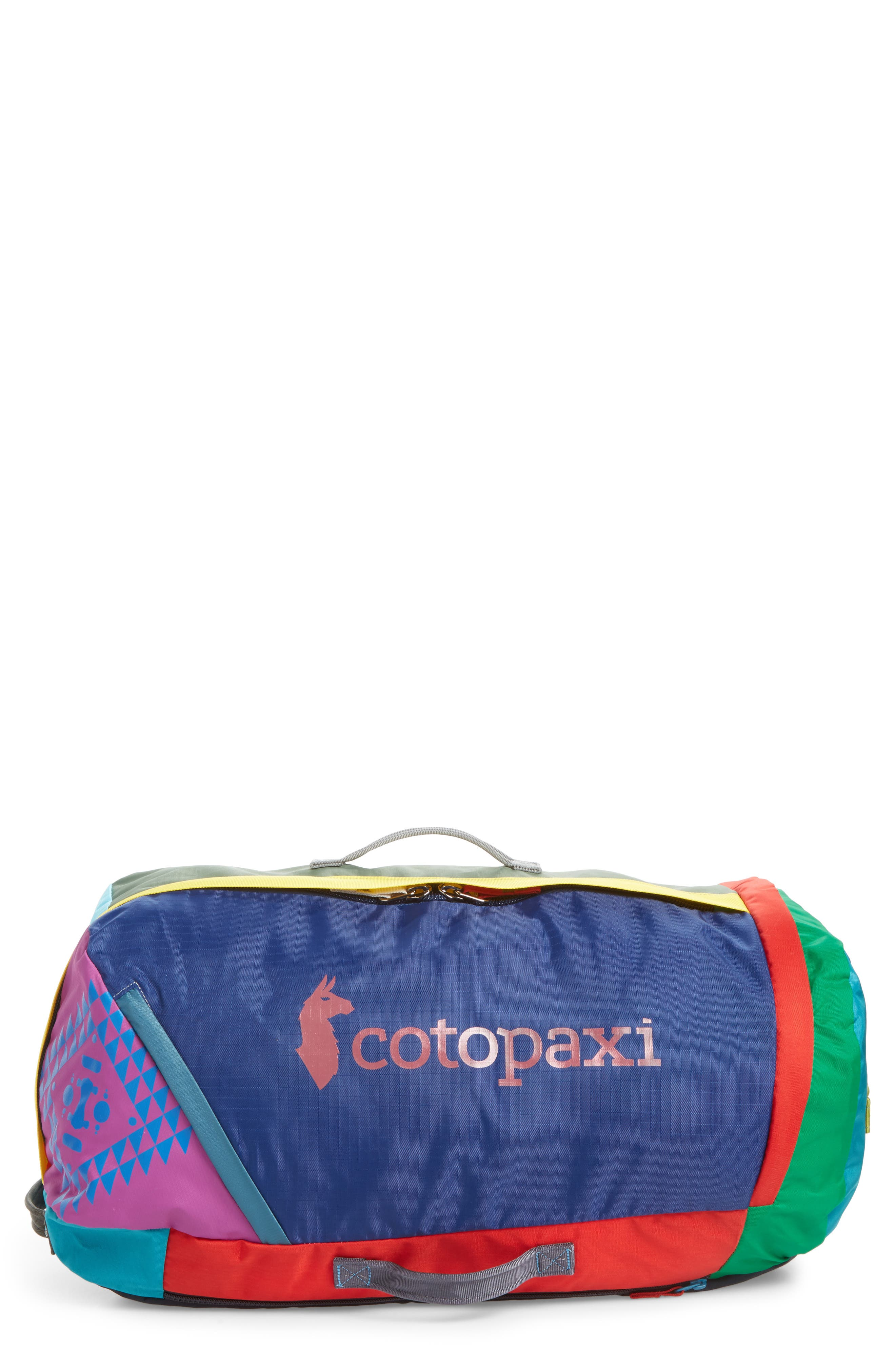 Uyuni One of a Kind Duffel Backpack,                             Main thumbnail 1, color,