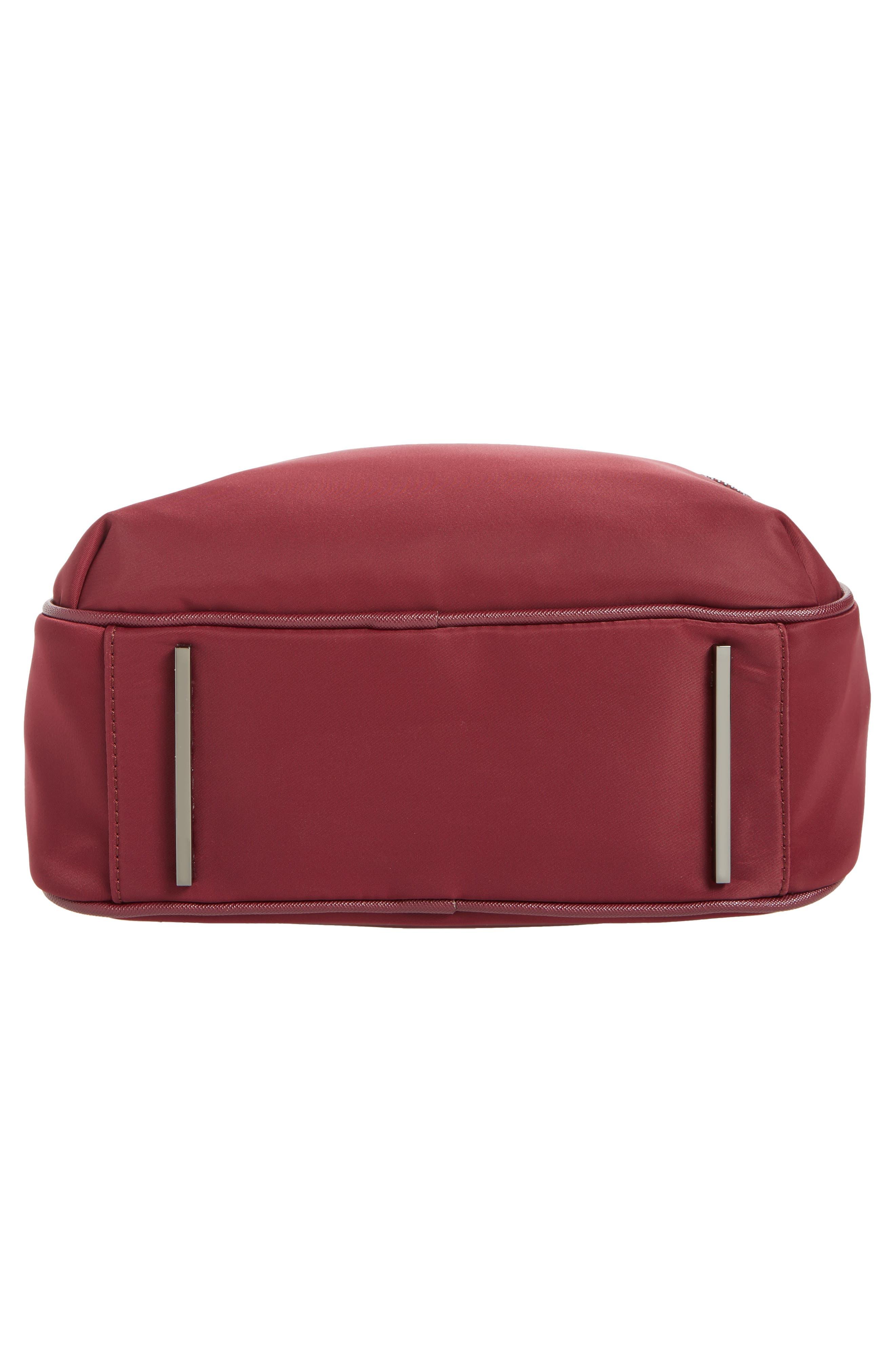 Céline Dion Presto Nylon Backpack,                             Alternate thumbnail 20, color,