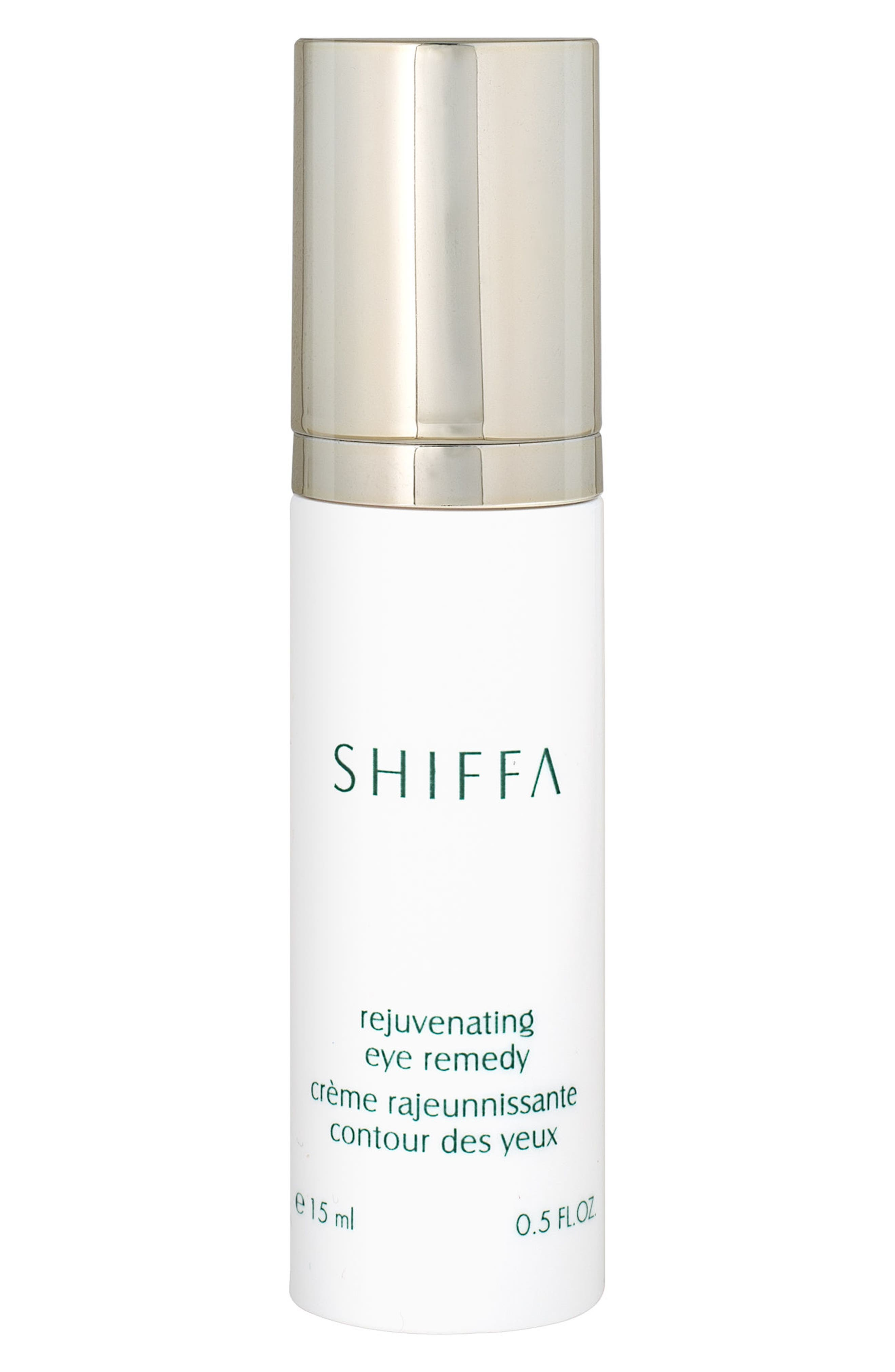 SHIFFA Rejuvenating Eye Remedy, Main, color, NO COLOR