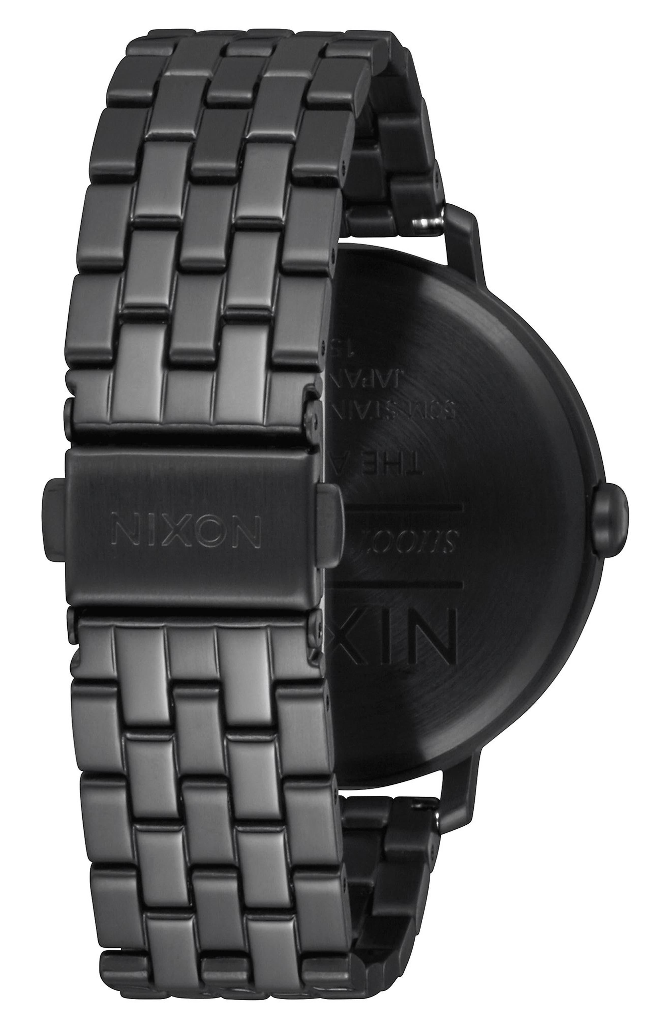 The Arrow Bracelet Watch, 38mm,                             Alternate thumbnail 28, color,