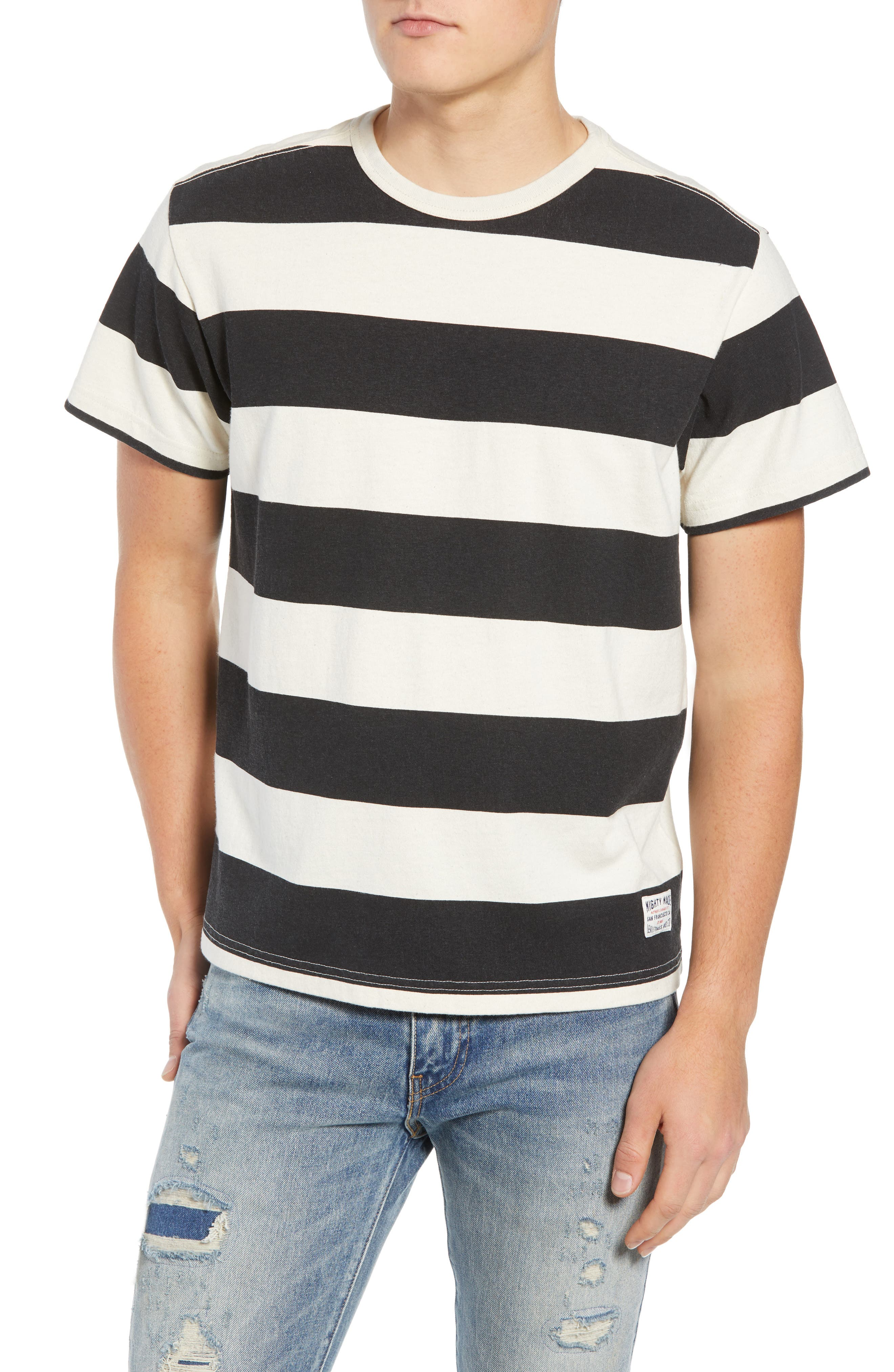 Mighty II T-Shirt,                         Main,                         color, 240